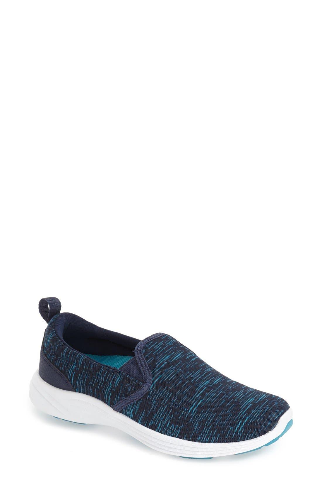 Alternate Image 1 Selected - Vionic 'Kea' Slip-On Sneaker (Women)