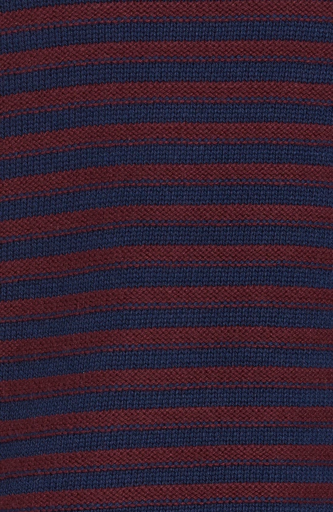 Alternate Image 5  - Caslon® Side Snap Sweater (Regular & Petite)