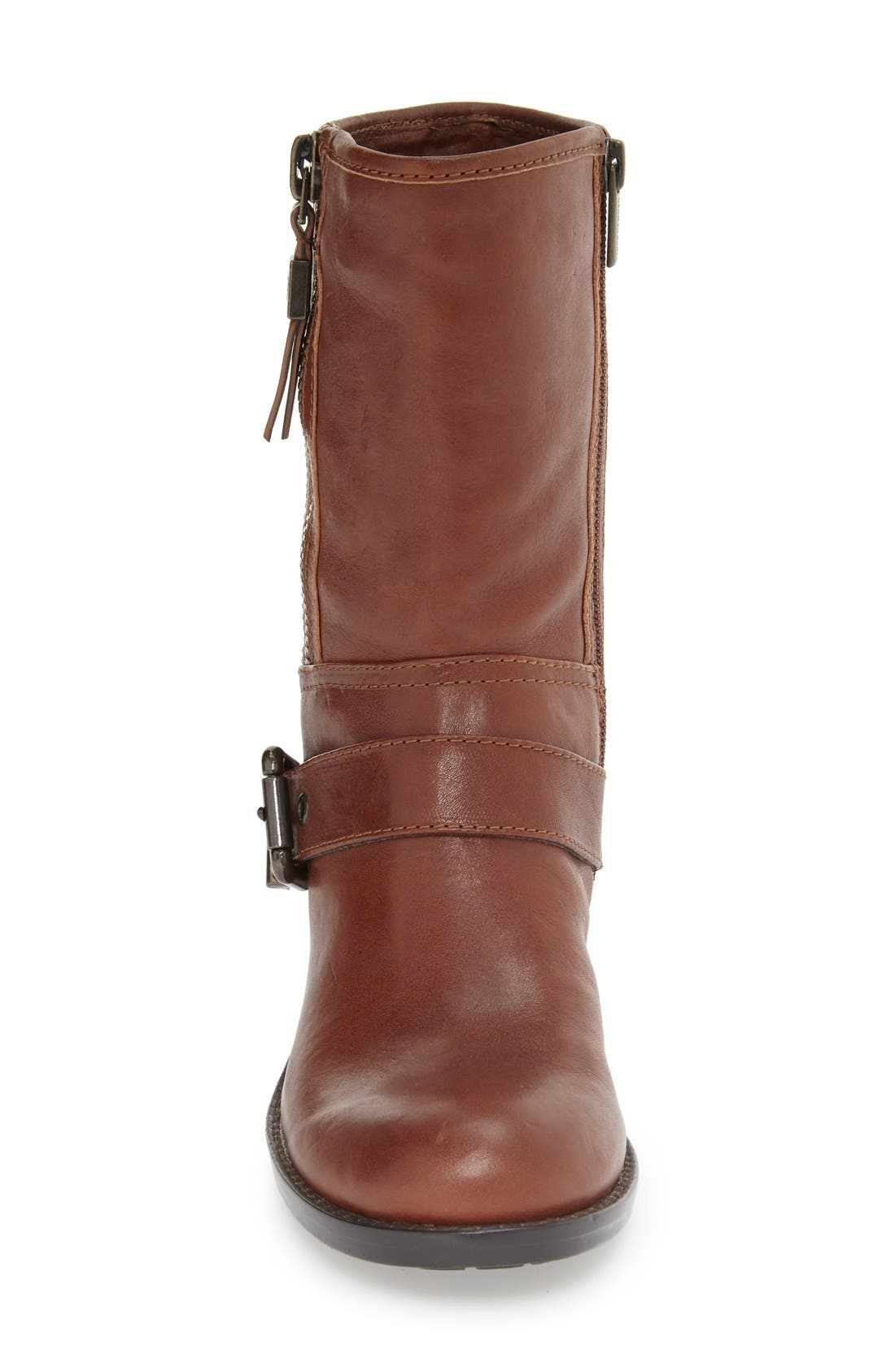 Alternate Image 3  - Vince Camuto 'Whynn' Moto Boot (Women)