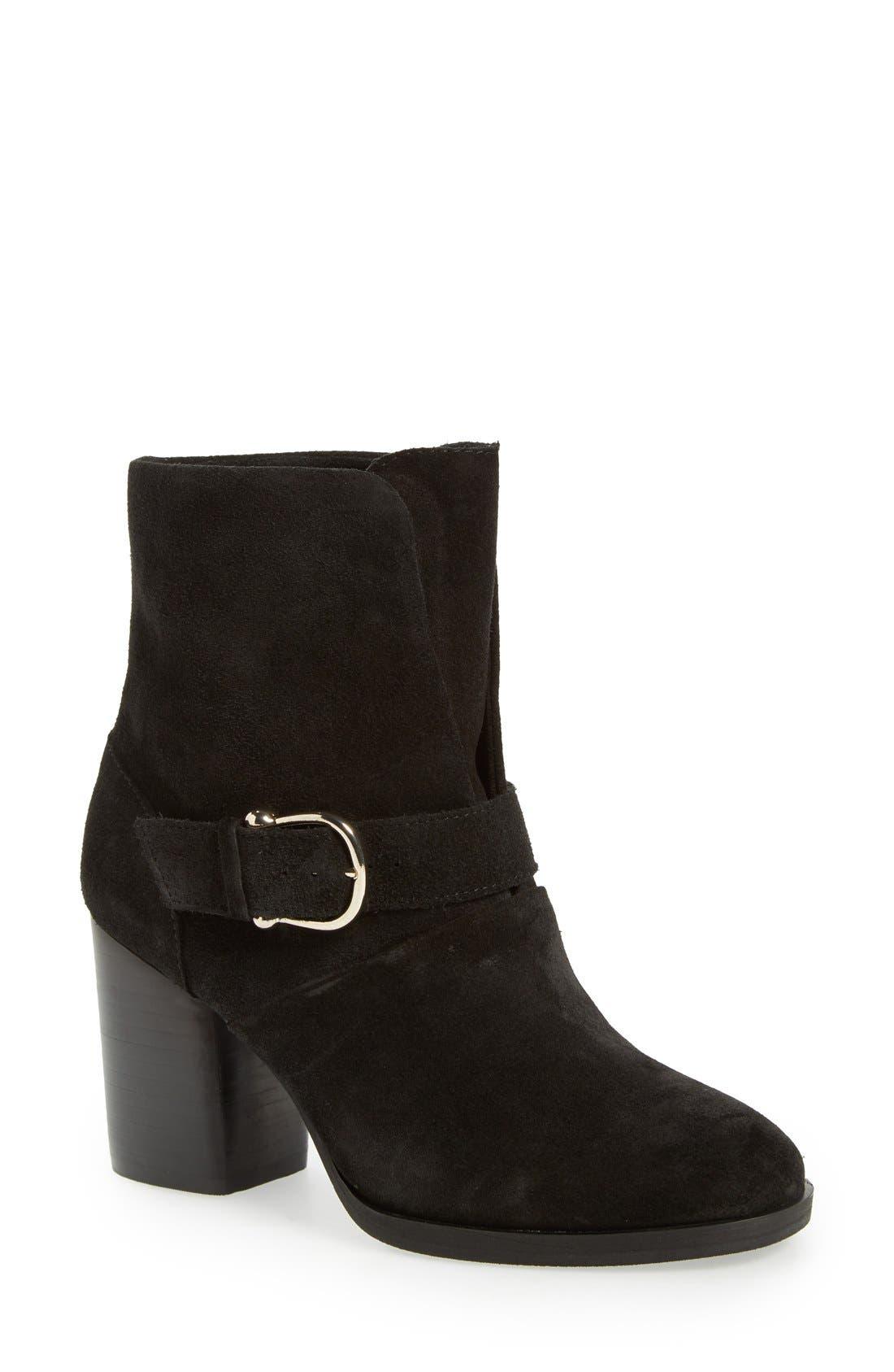 Isolá 'Lavoy' Block Heel Bootie (Women)