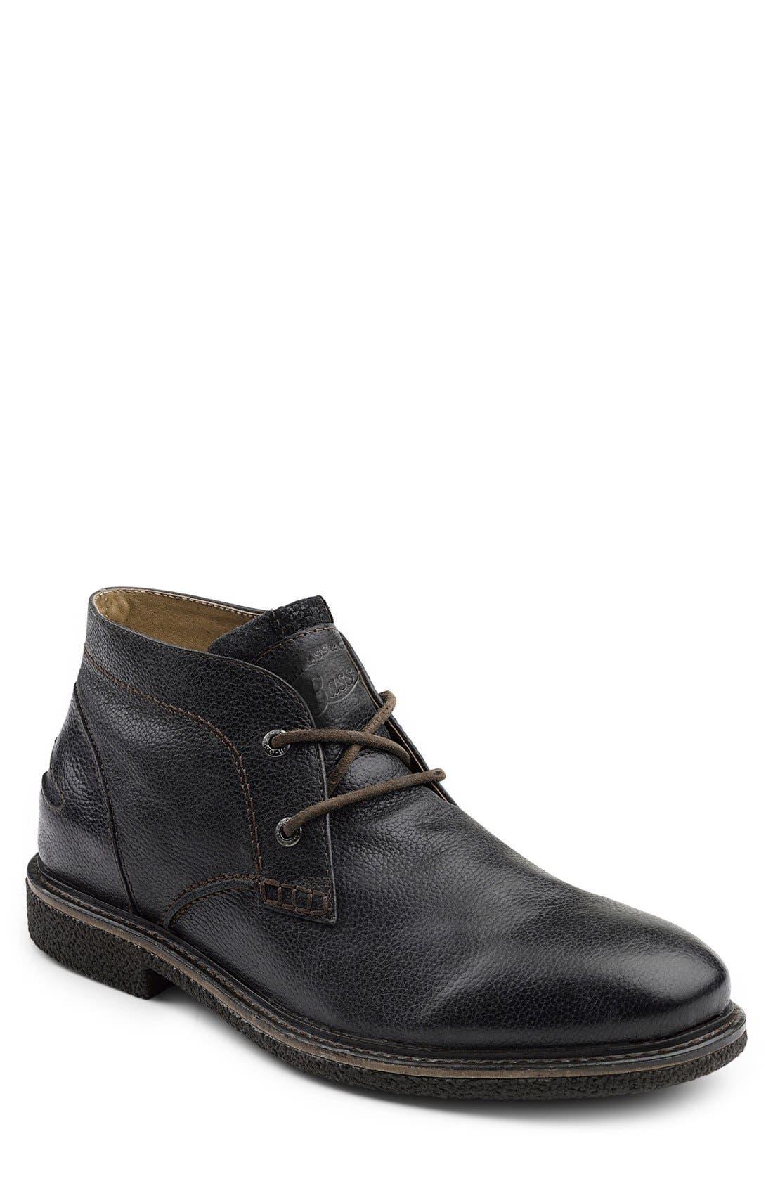 Alternate Image 1 Selected - G.H. Bass & Co. 'Bennett' Chukka Boot (Men)