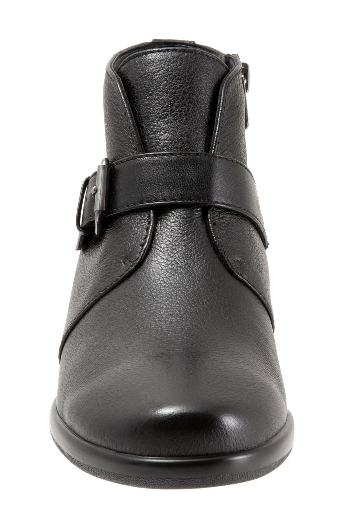 Alternate Image 3  - Trotters 'Mindy' Wedge Bootie (Women)