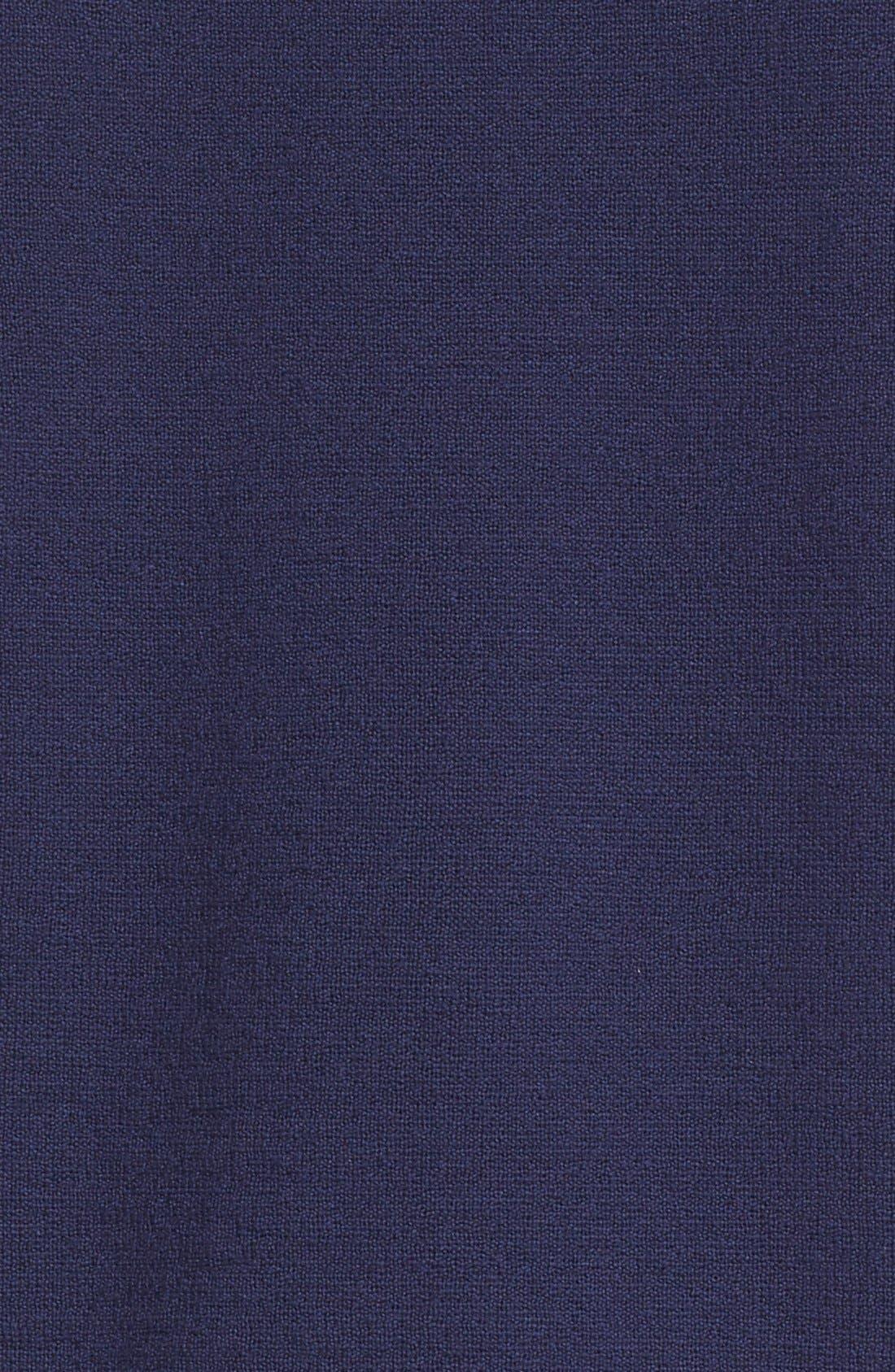 Alternate Image 3  - Altuzarra Deals Lace Detail Wool Sweater