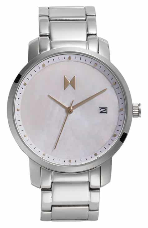 Women 39 s mvmt watches nordstrom for Mvmt watches