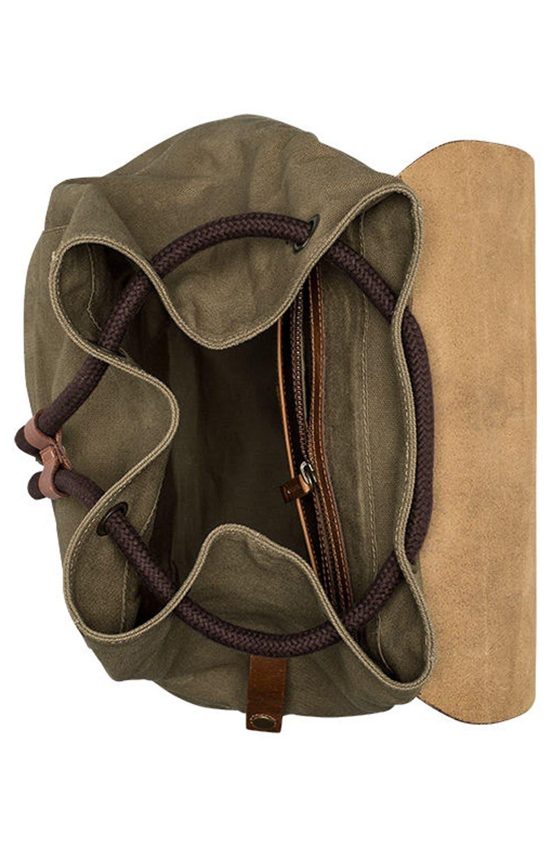 Alternate Image 4  - Timberland Nantasket Backpack