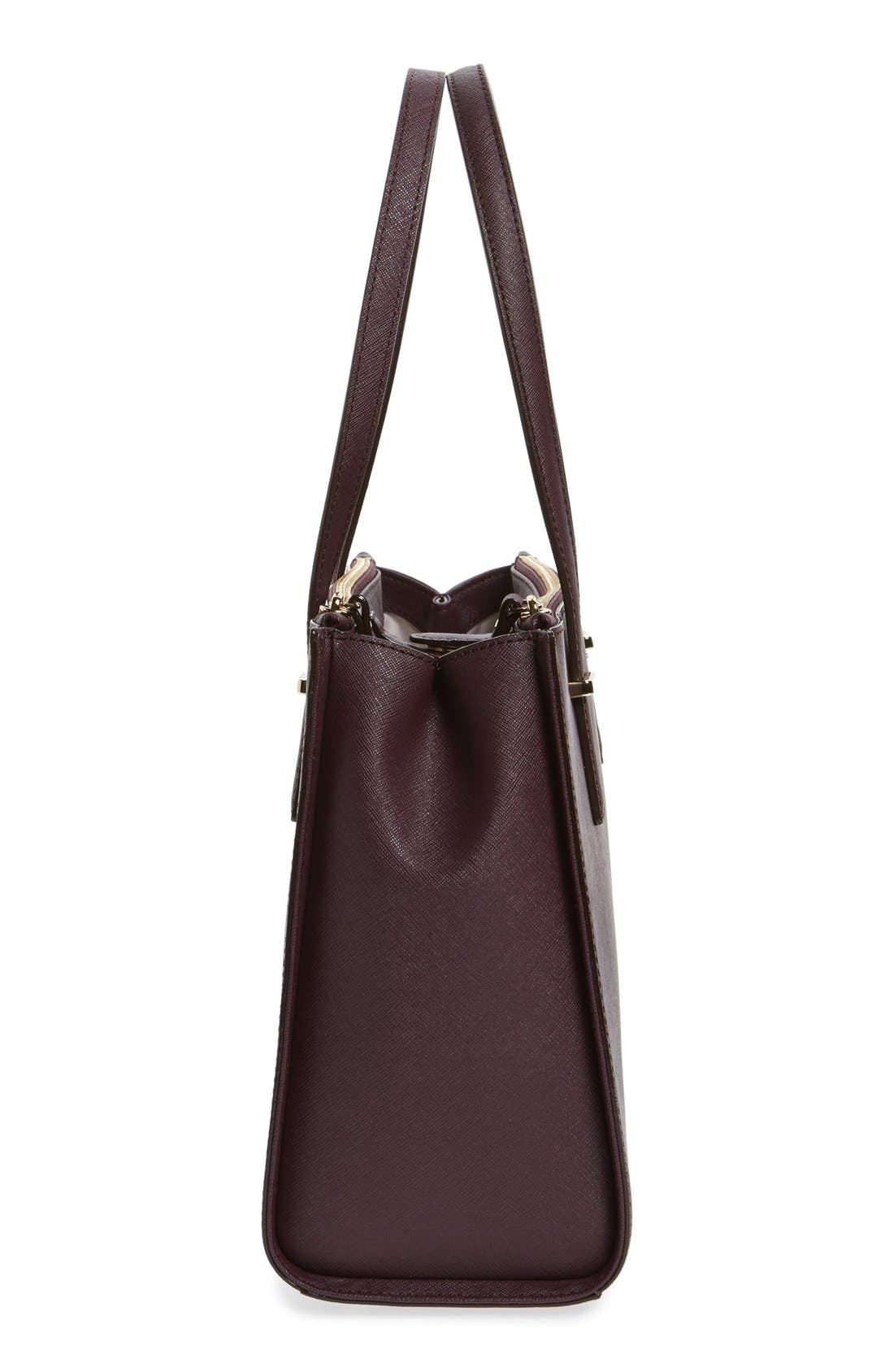 Alternate Image 5  - kate spade new york 'cedar street - small jensen' leather tote