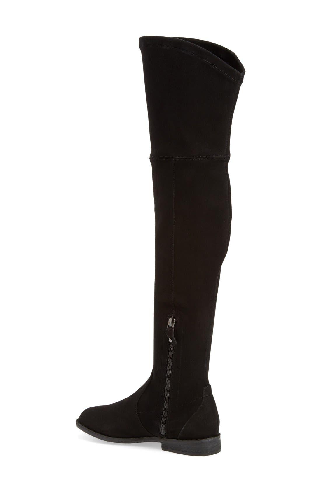 Alternate Image 2  - Gentle Souls 'Emma' Over the Knee Boot (Women) (Narrow Calf)