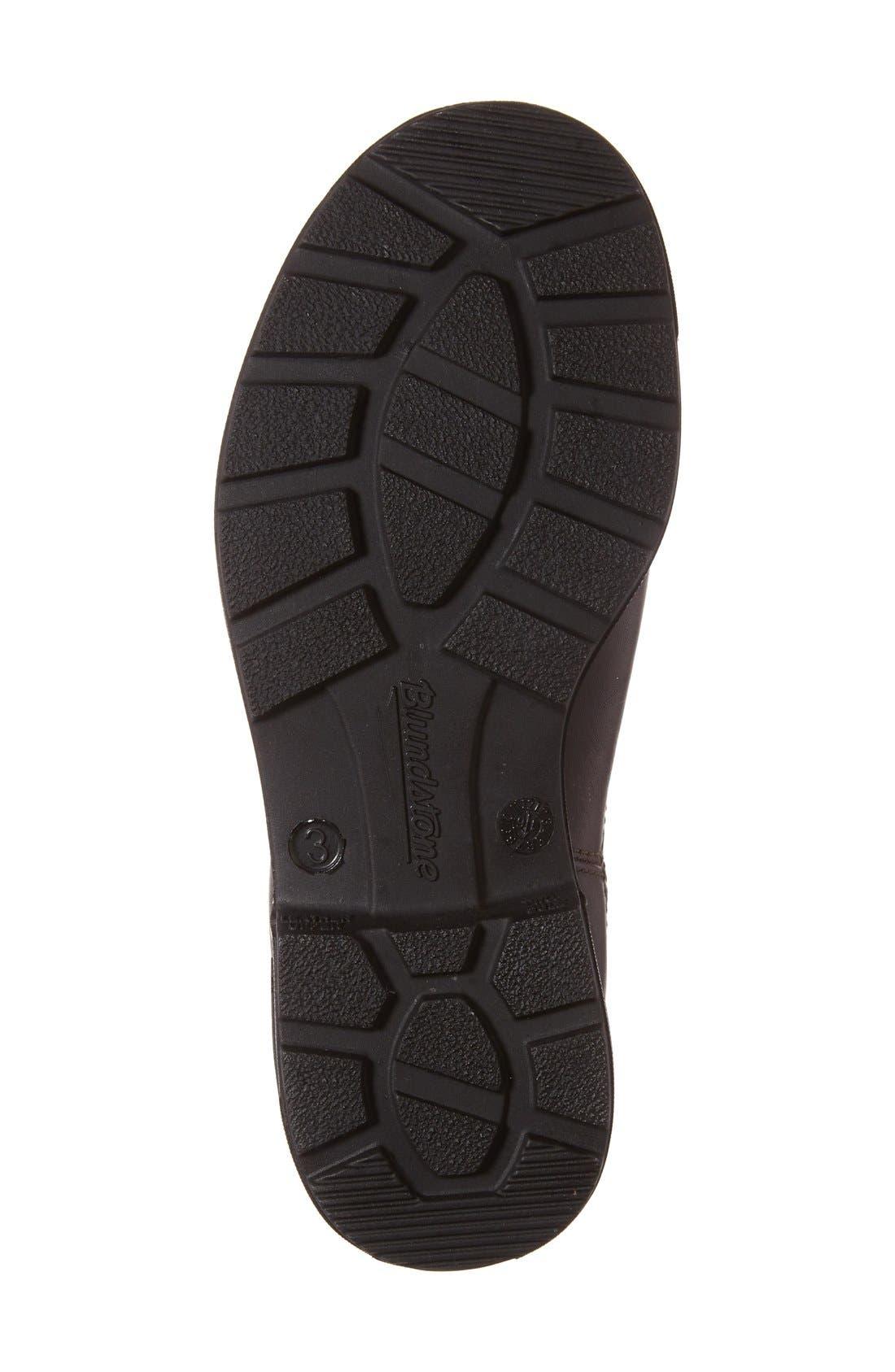 Alternate Image 4  - Blundstone Footwear 'Original Series' Water Resistant Chelsea Boot (Women)