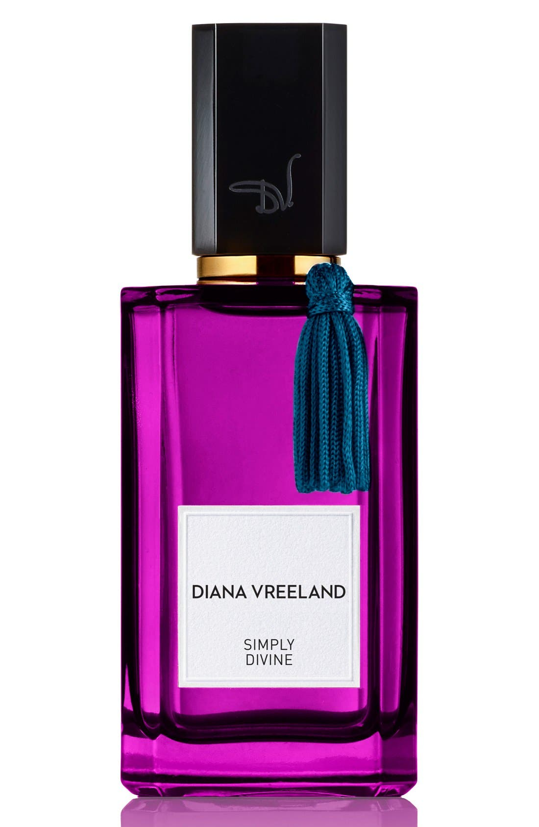 Diana Vreeland 'Simply Divine' Eau de Parfum