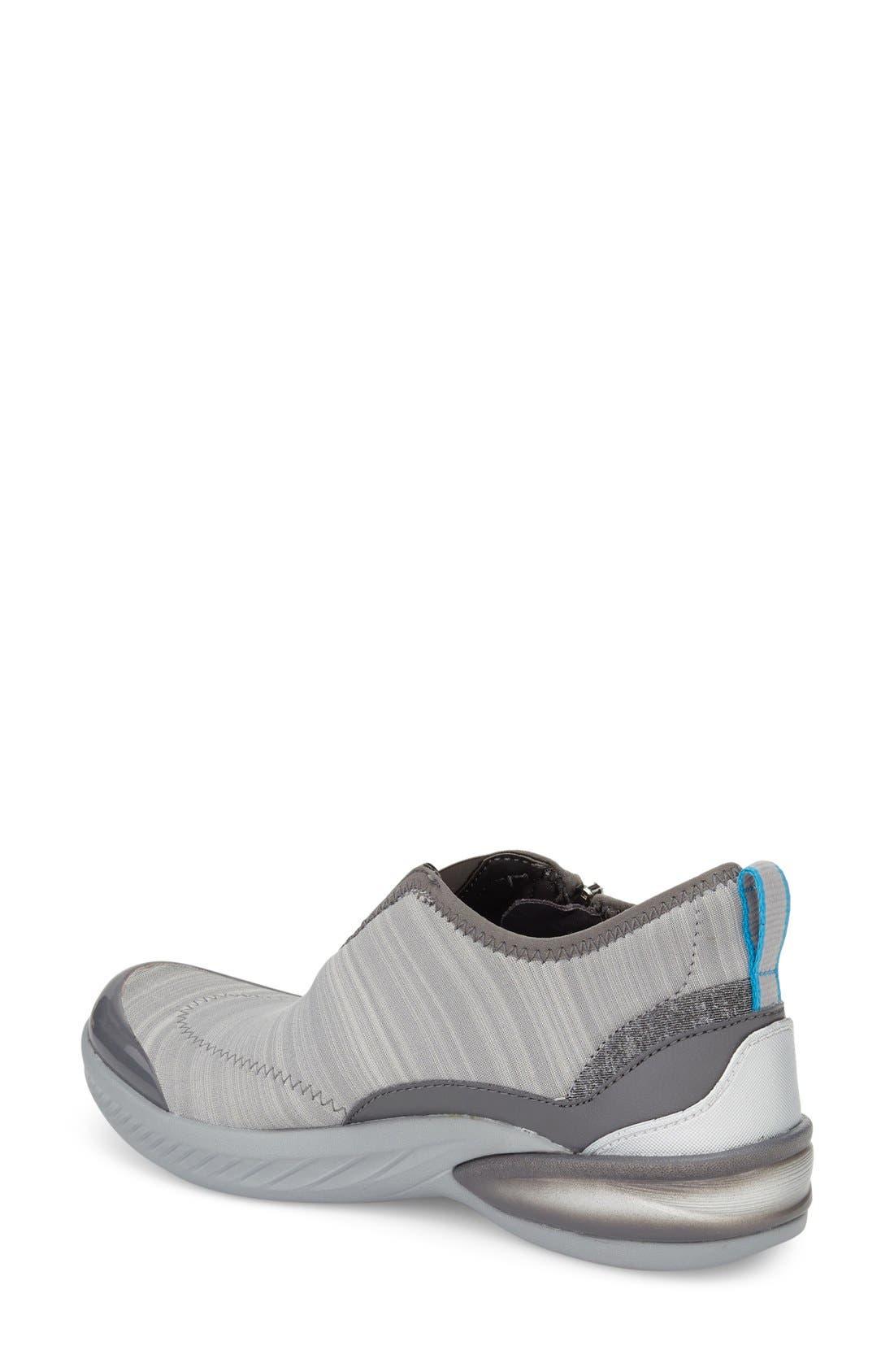 Alternate Image 2  - BZees Nova Midi Sneaker (Women)