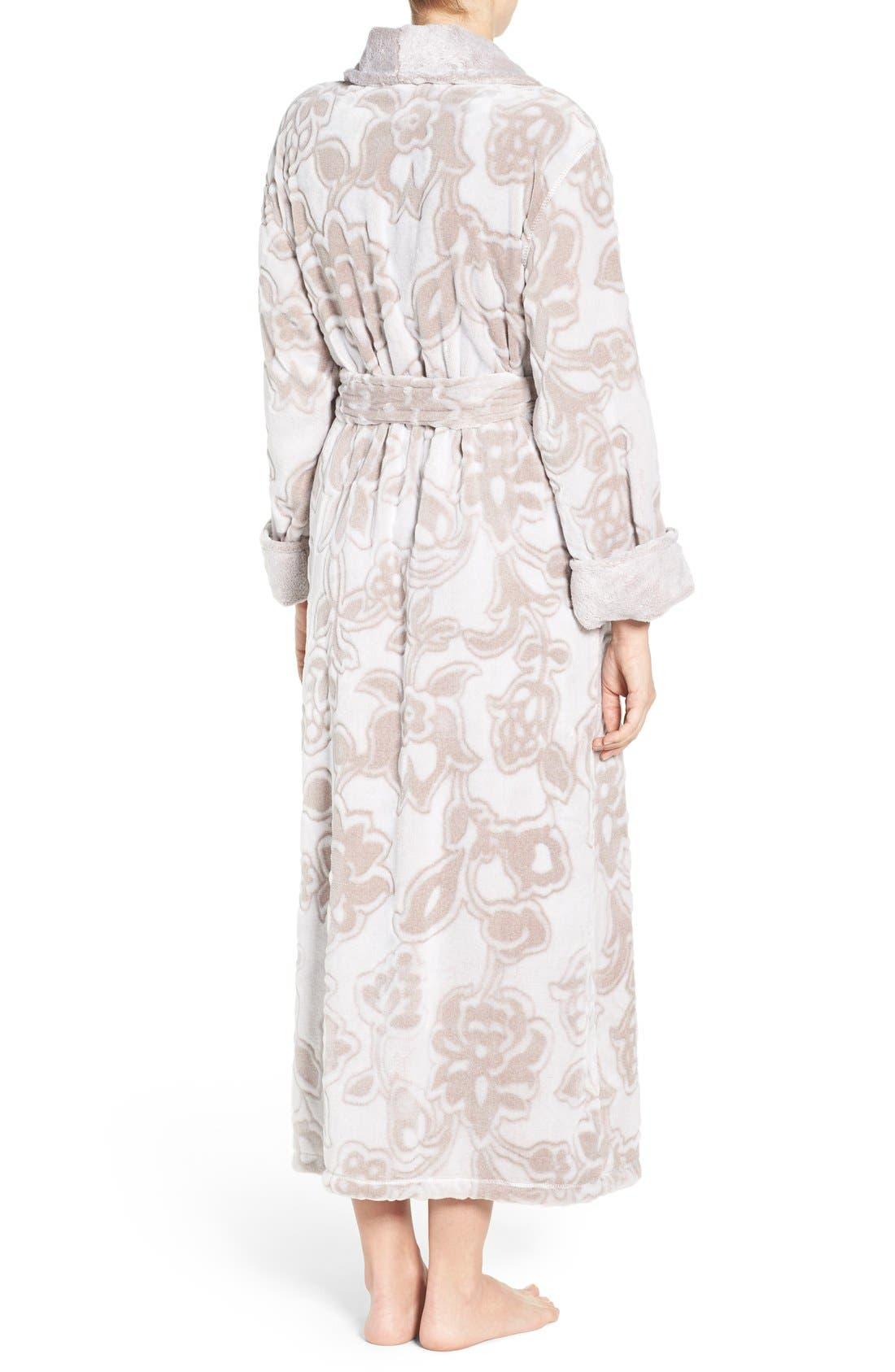 Alternate Image 2  - Natori Plush Robe