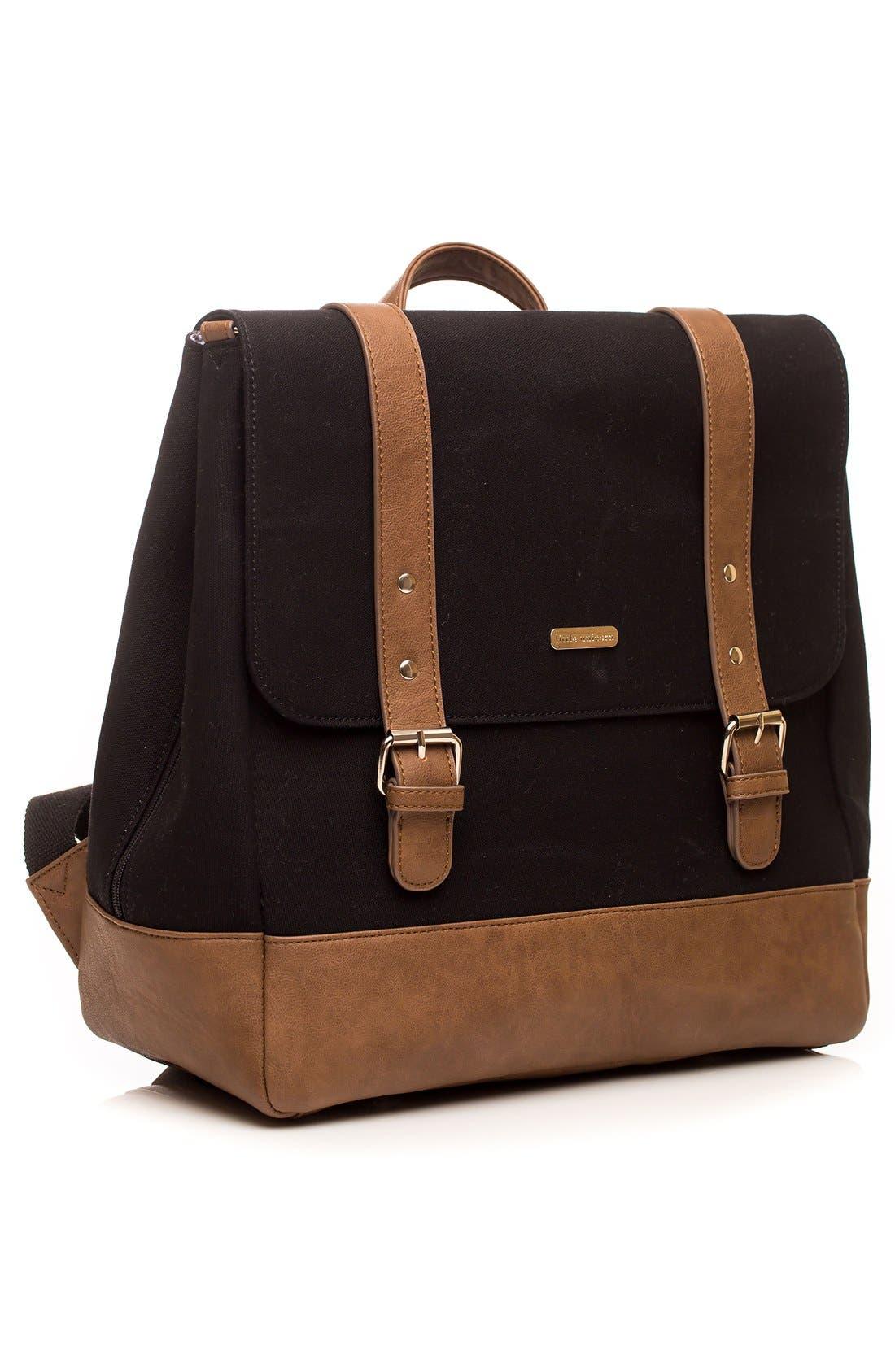 Alternate Image 3  - little unicorn Marindale Diaper Backpack