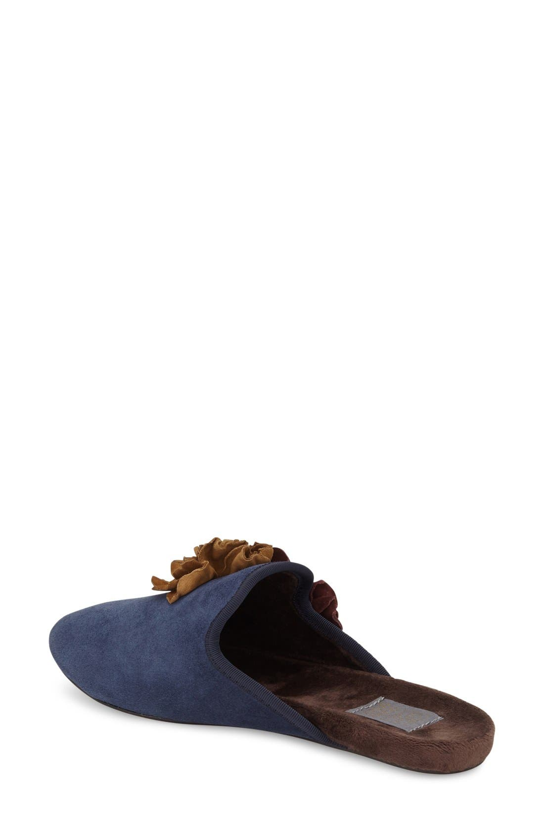 Alternate Image 2  - Daniel Green Lilah Scuff Slipper (Women)