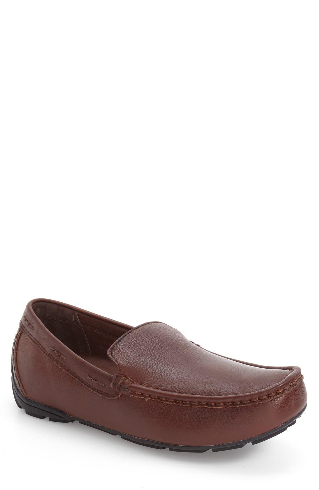 Tempur-Pedic® Brantford Square Toe Driving Shoe (Men)
