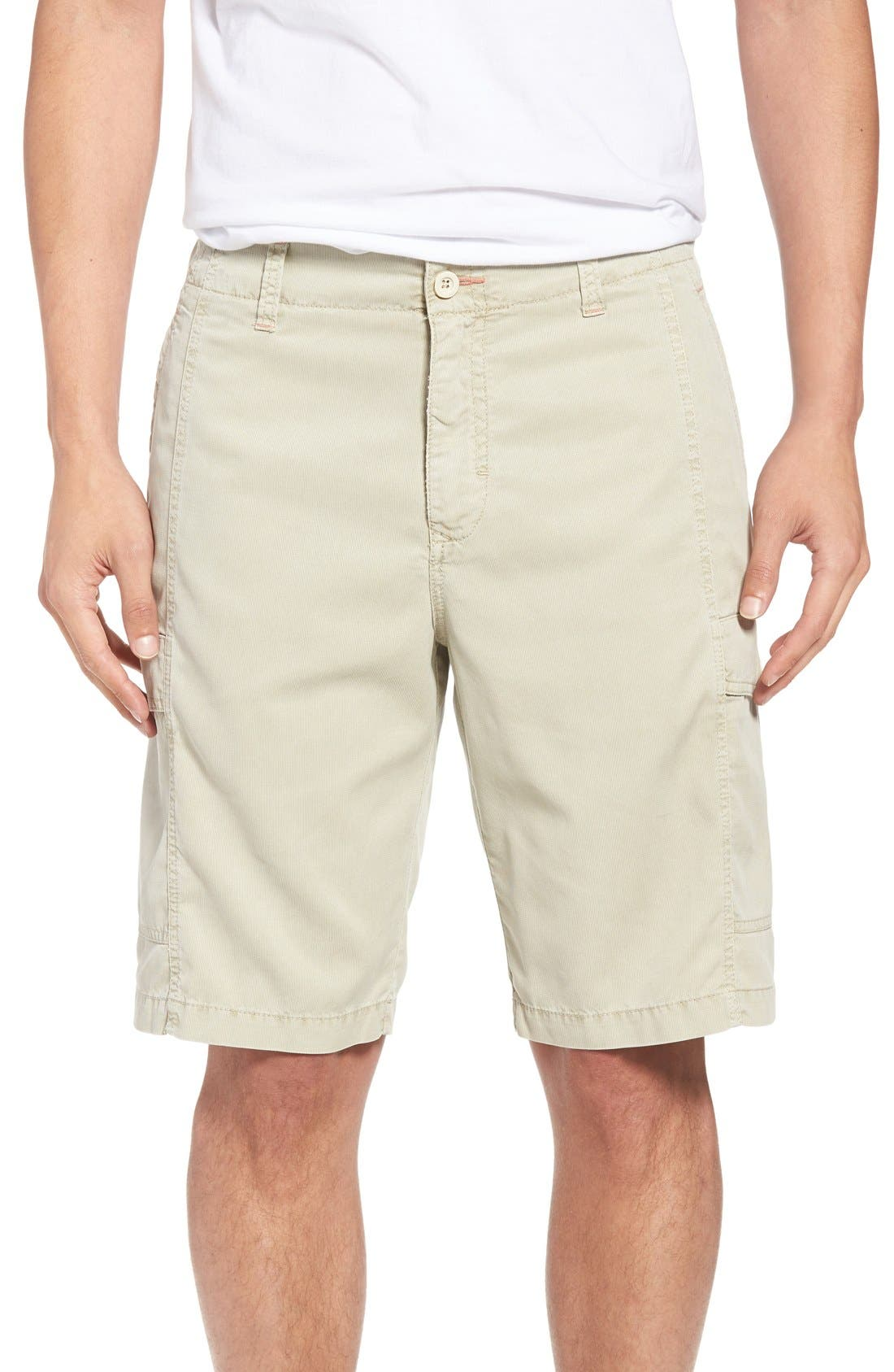 Alternate Image 1 Selected - Tommy Bahama 'Beachfront Kihei' Cargo Shorts