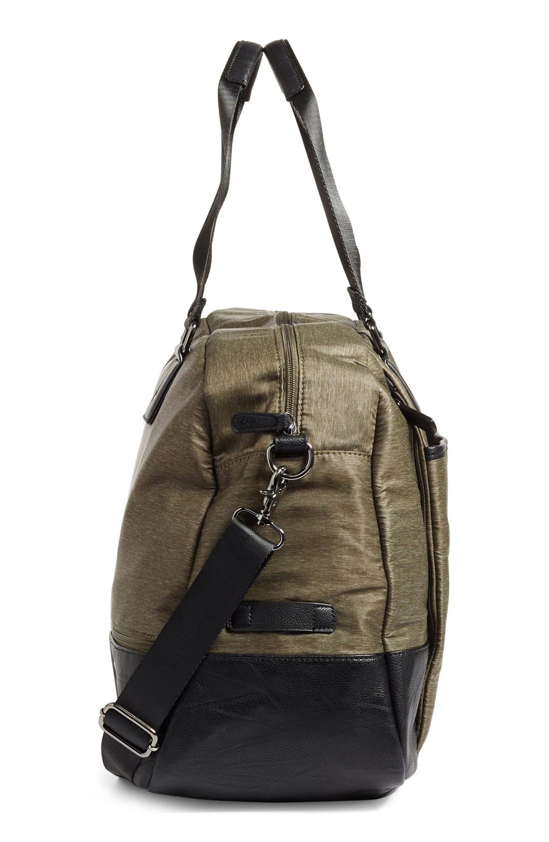 Alternate Image 5  - Lole Deena Duffel Bag