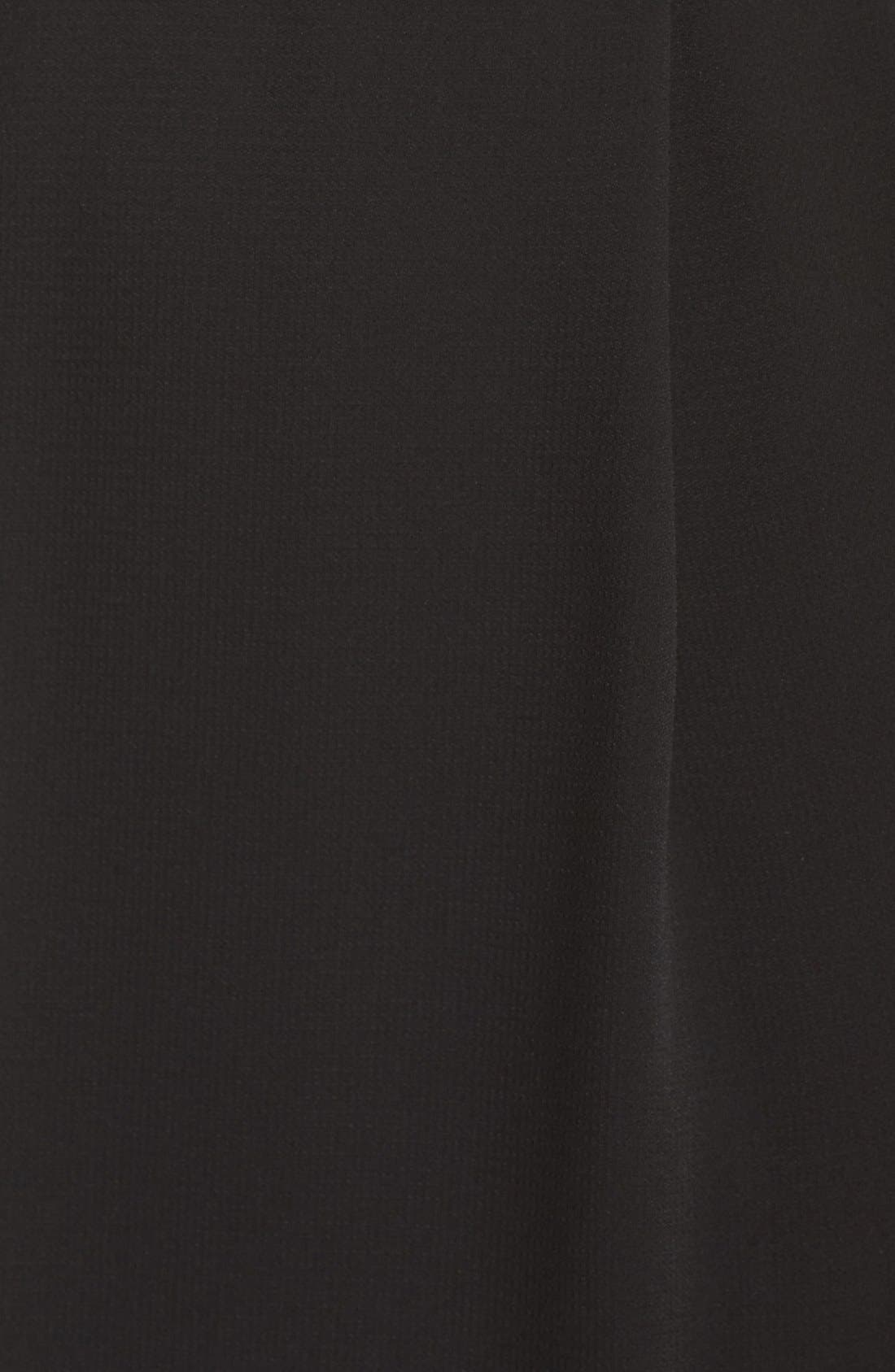 Alternate Image 6  - Adelyn Rae Popover Sheath Dress