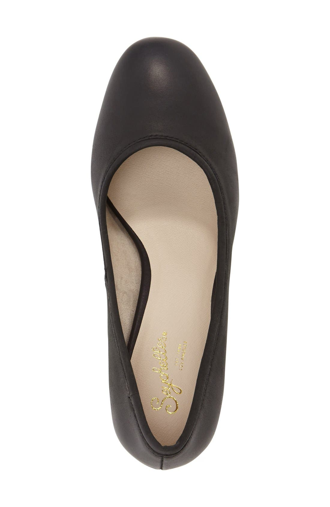 Alternate Image 3  - Seychelles Canopy Beveled Heel Pump (Women)