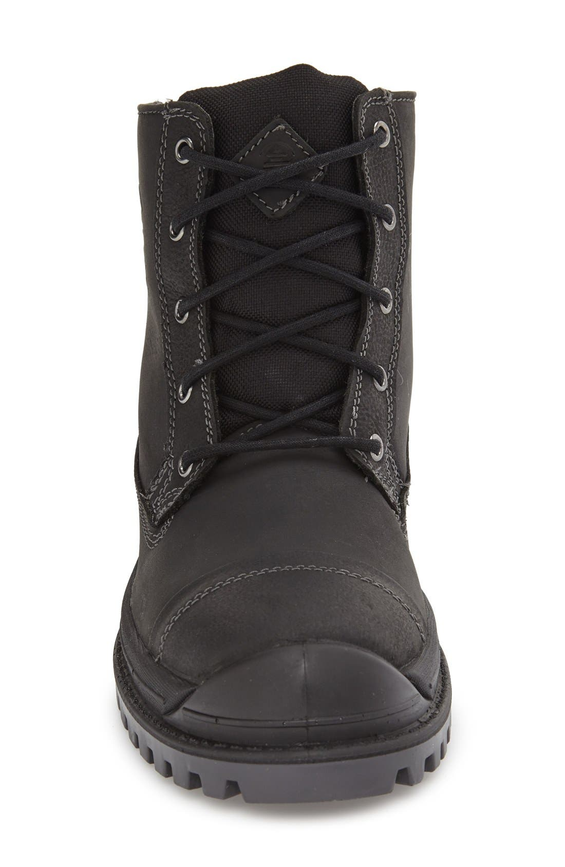 Alternate Image 3  - Kamik Griffon Waterproof Boot (Men)