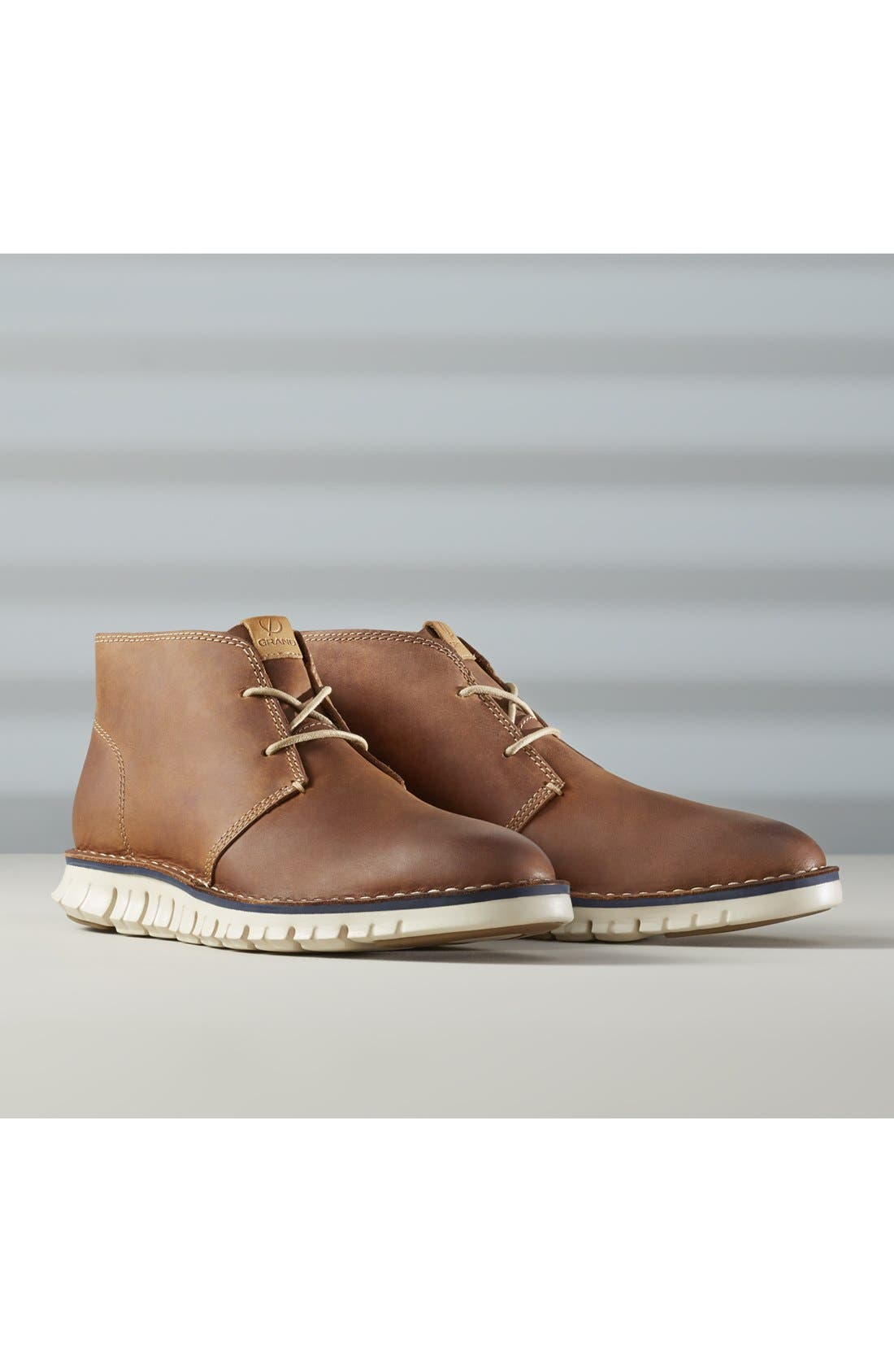 Alternate Image 5  - Cole Haan 'ZeroGrand' Chukka Boot (Men)