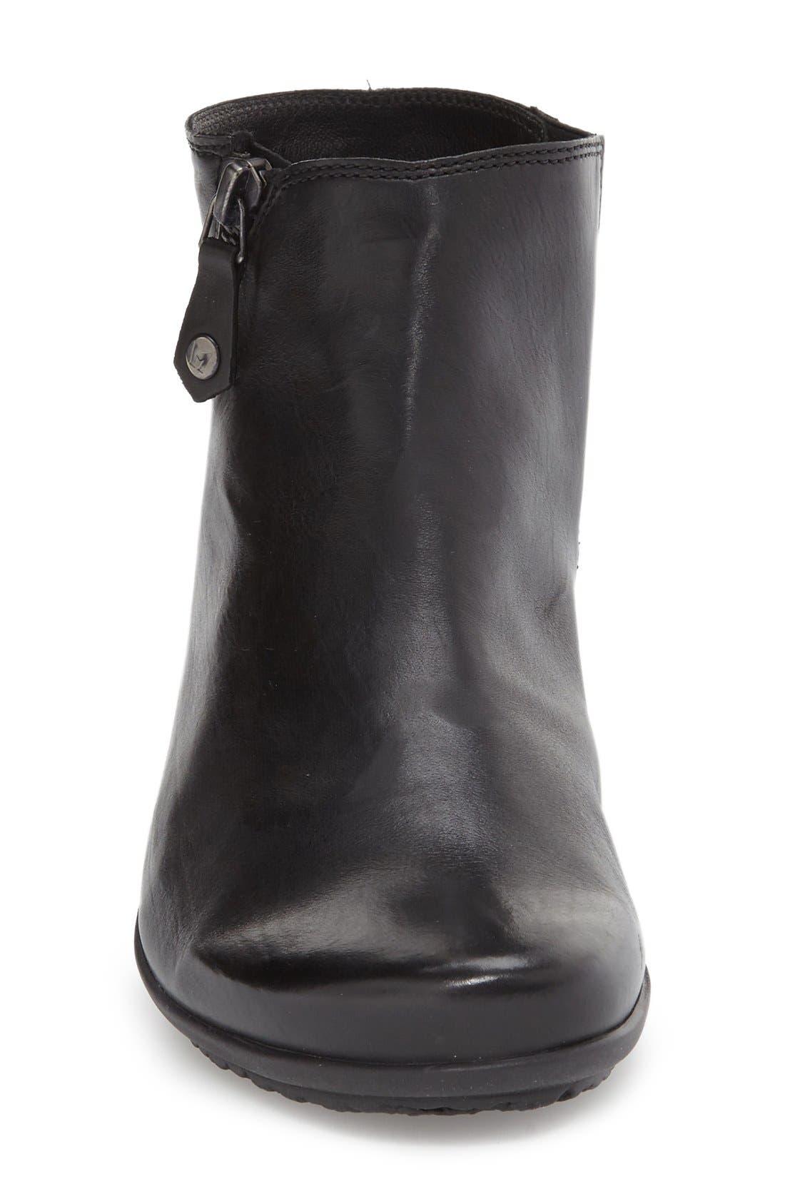 Alternate Image 3  - Mephisto Filipina Boot (Women)