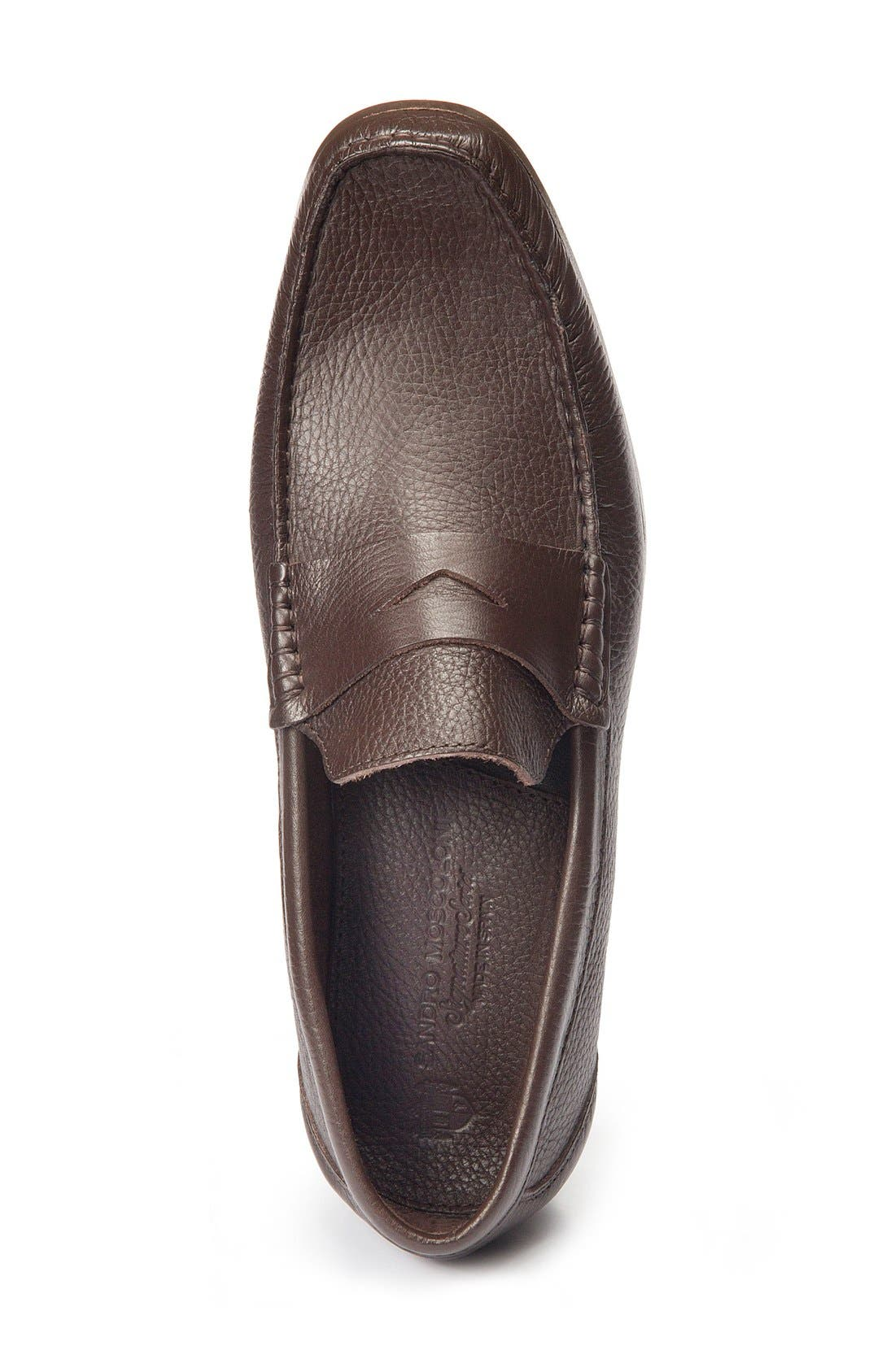 Alternate Image 3  - Sandro Moscoloni Segovia Penny Loafer (Men)