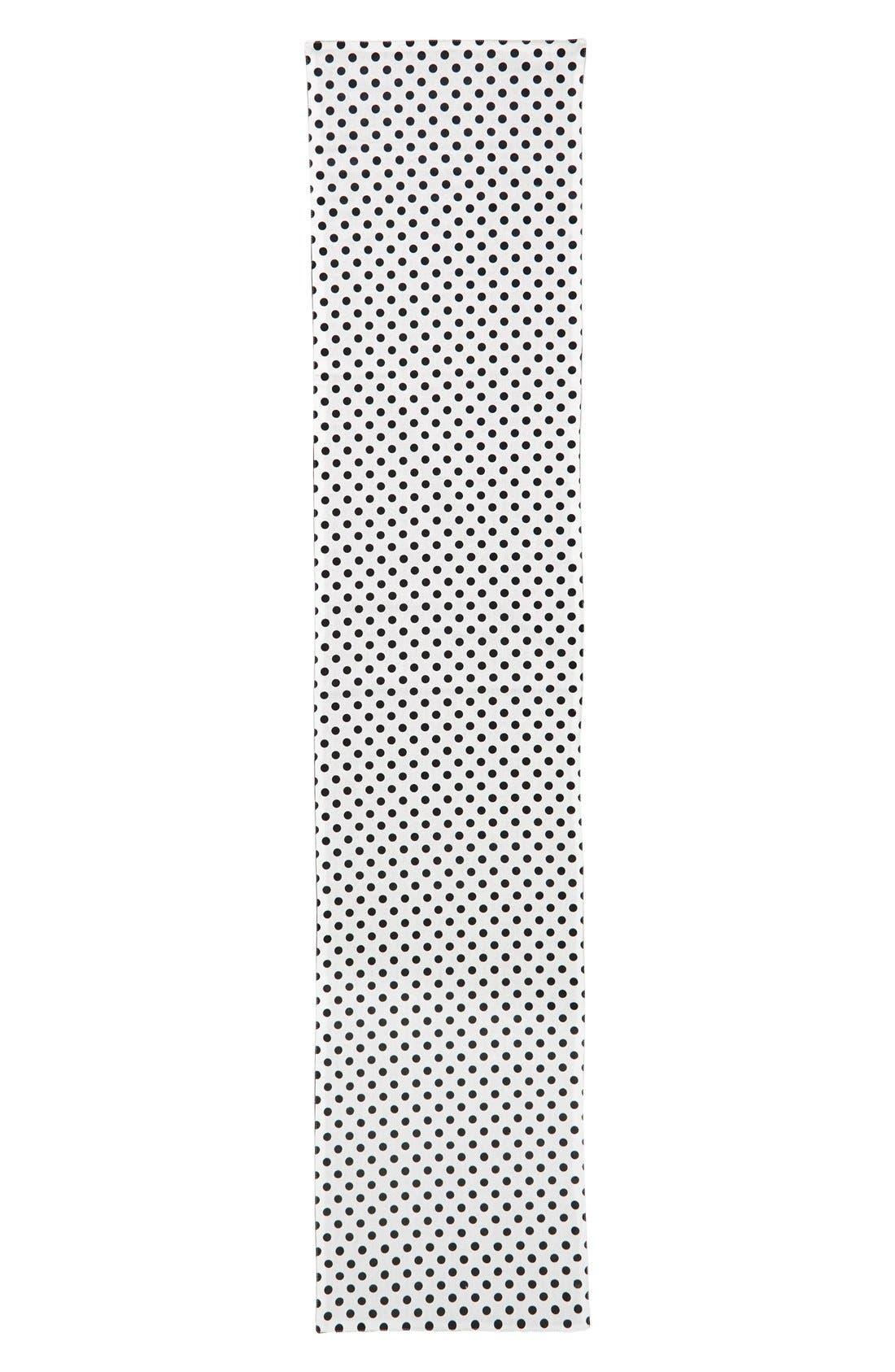 Alternate Image 1 Selected - kate spade new york ampersand table runner