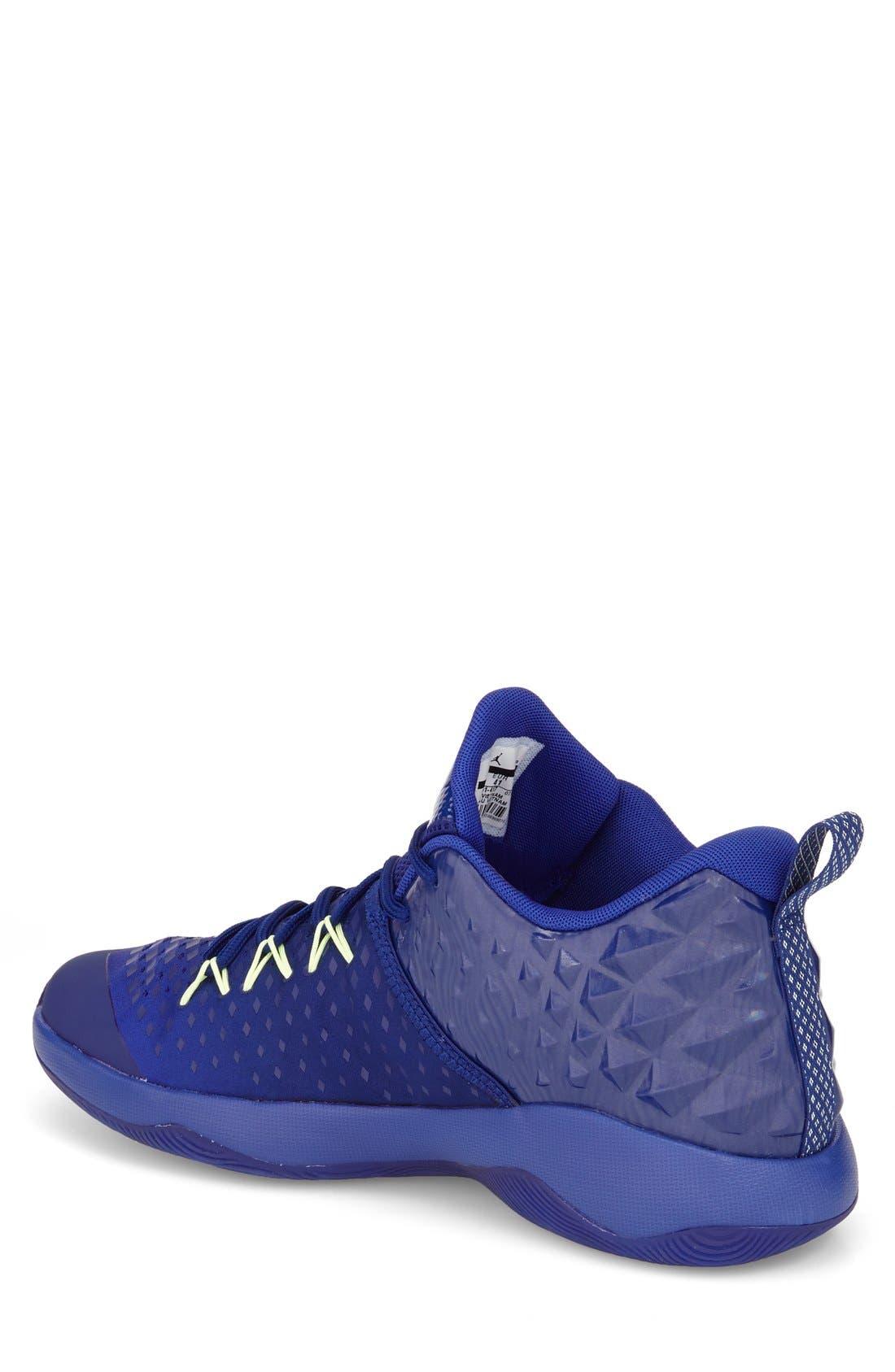 Alternate Image 2  - Nike Jordan Extra Fly Sneaker (Men)