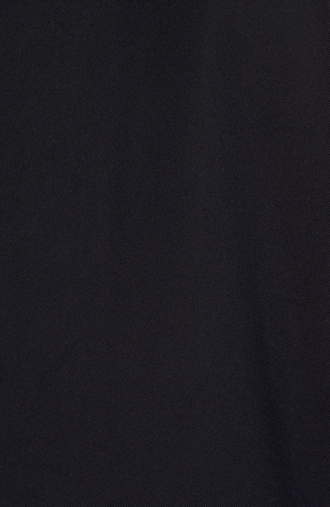 Alternate Image 5  - RVCA Sport Grappler Hooded Jacket