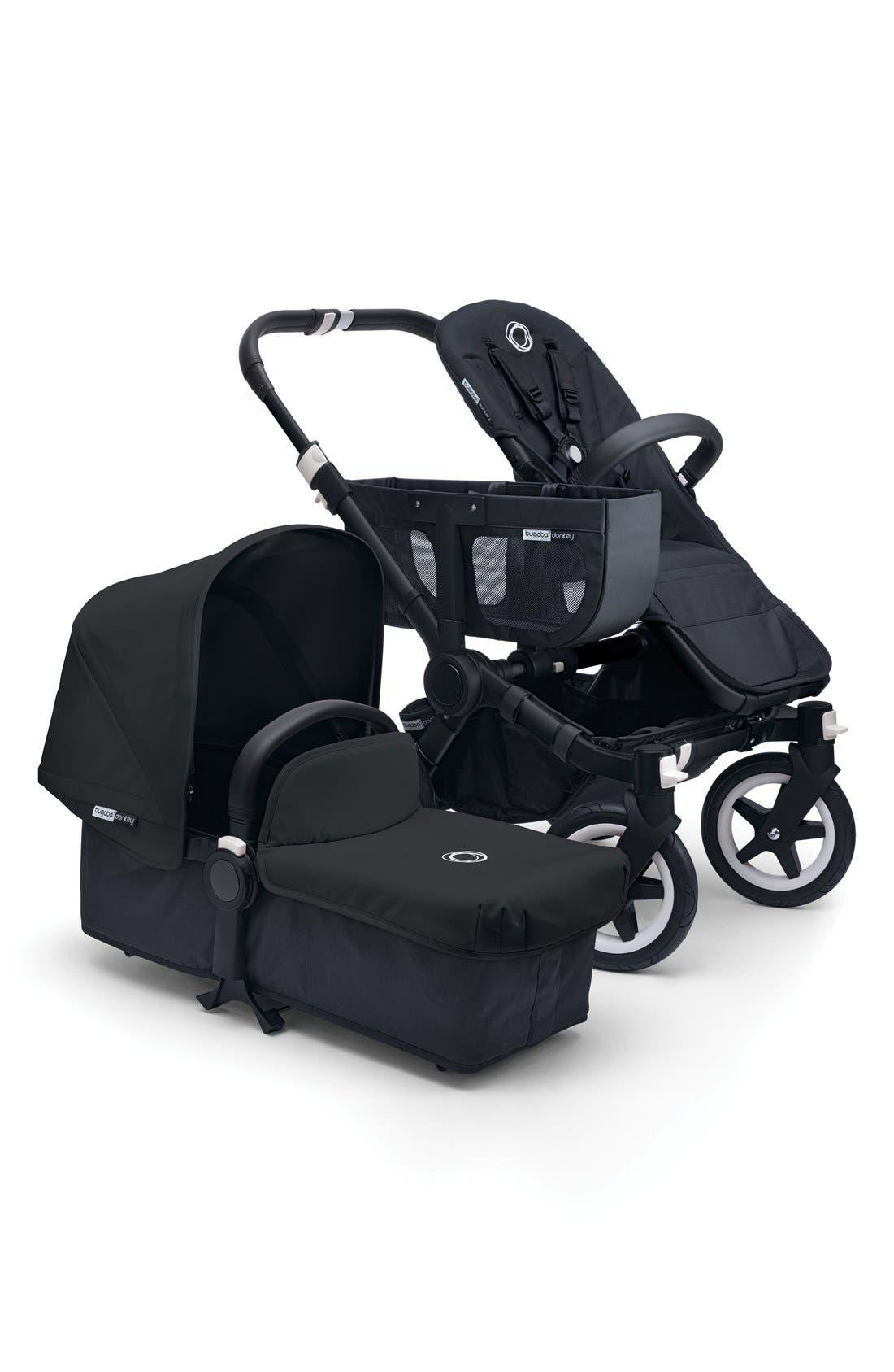 Bugaboo Donkey Mono Complete Stroller