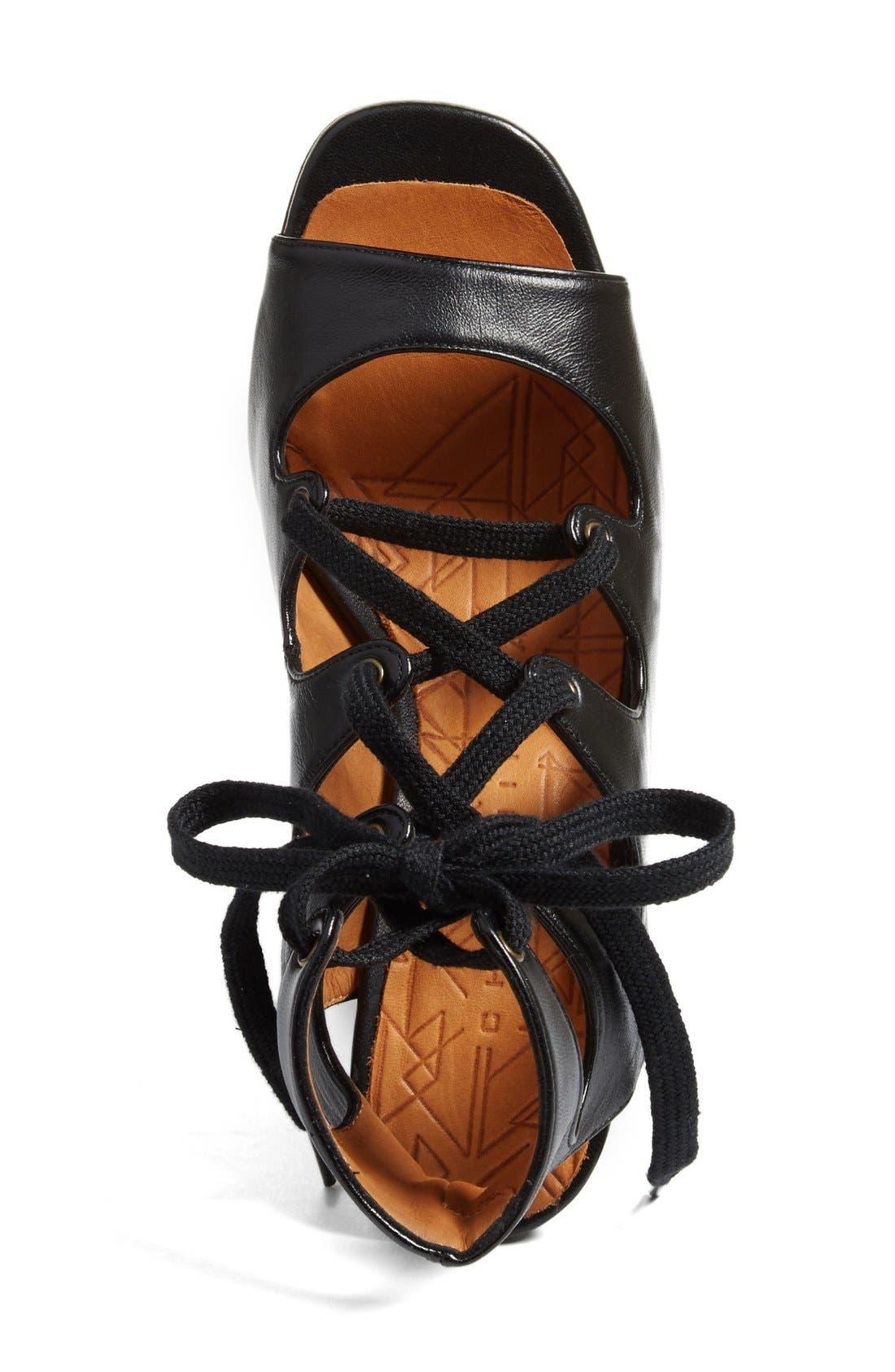 Alternate Image 3  - Chie Mihara Bianka Sandal (Women)