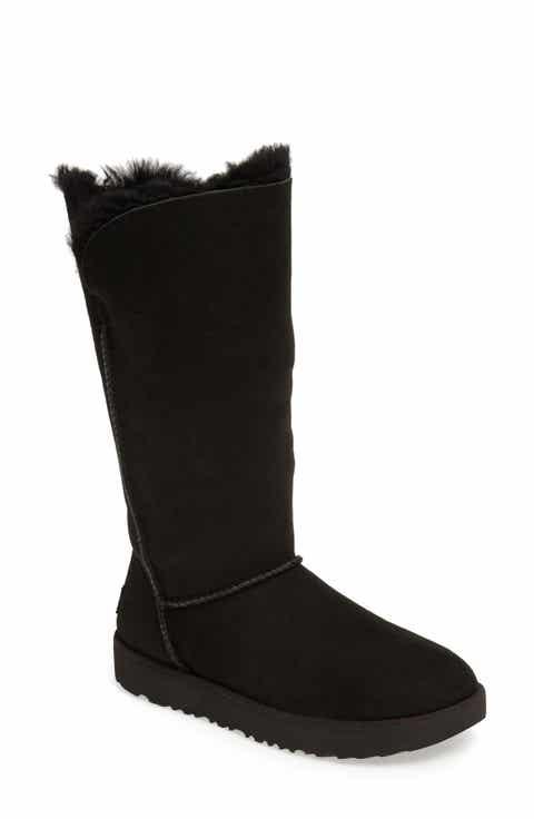 Ugg Classic Cuff Tall Boot Women