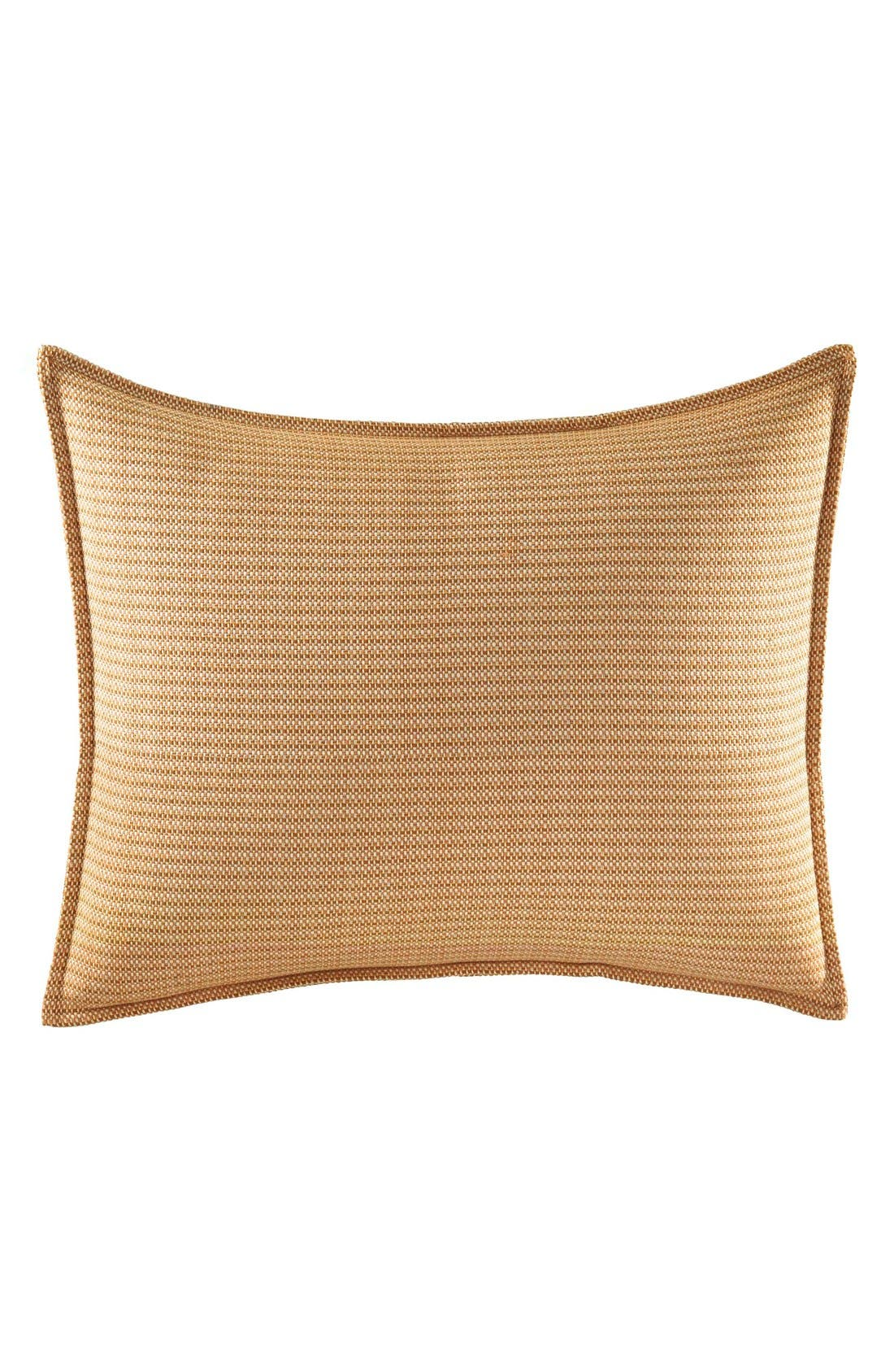 Cayo Coco Pillow,                             Main thumbnail 1, color,                             Rust