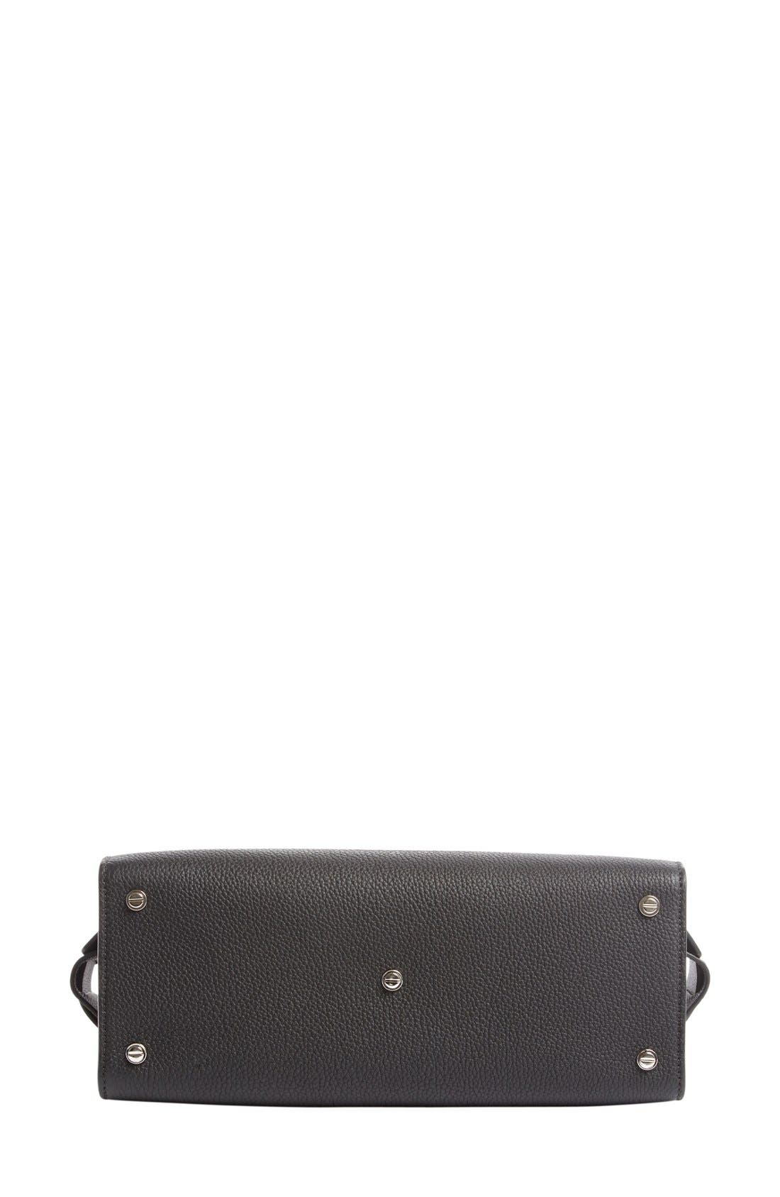Alternate Image 4  - Givenchy Small Horizon Grained Calfskin Leather Tote