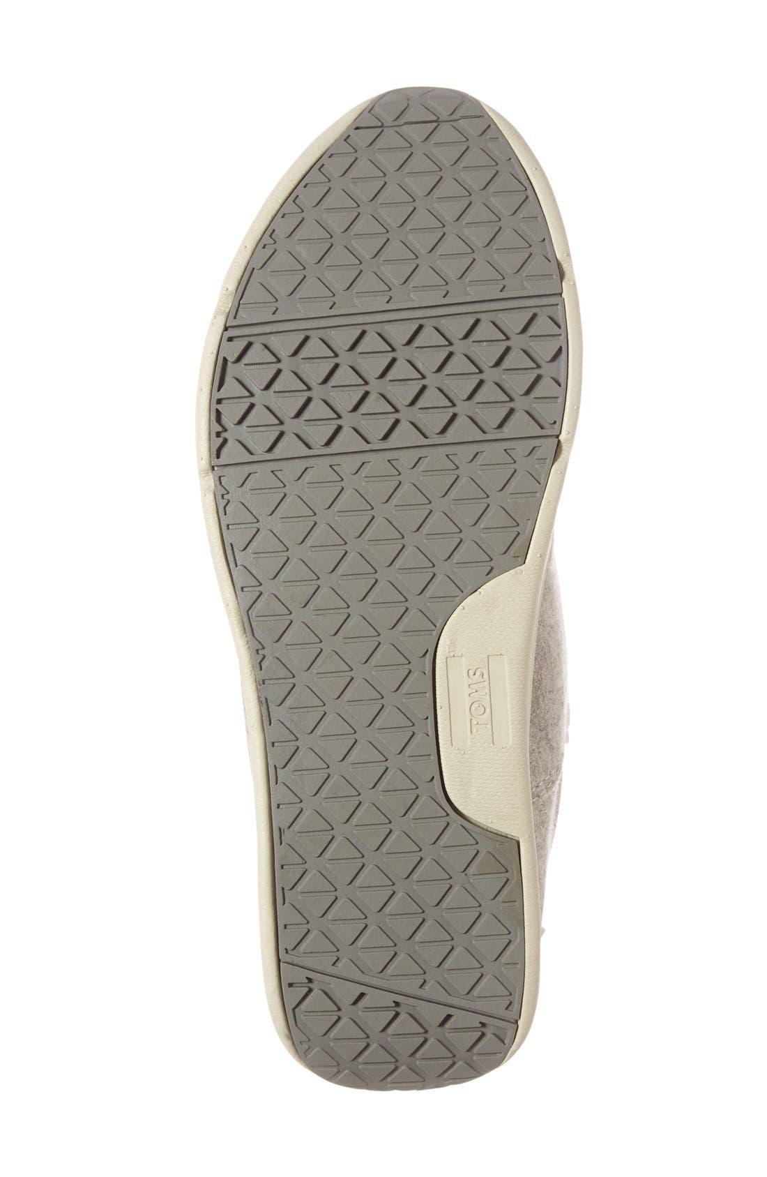 Alternate Image 4  - TOMS Del Ray Sneaker (Women)