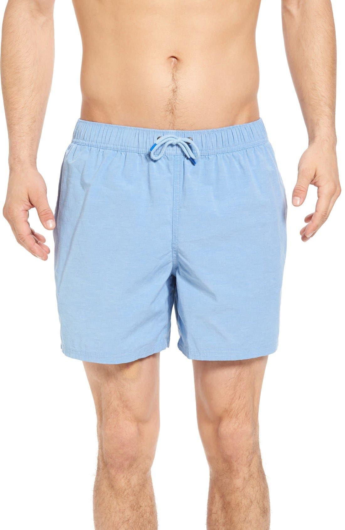 ORIGINAL PAPERBACKS Waikiki Board Shorts