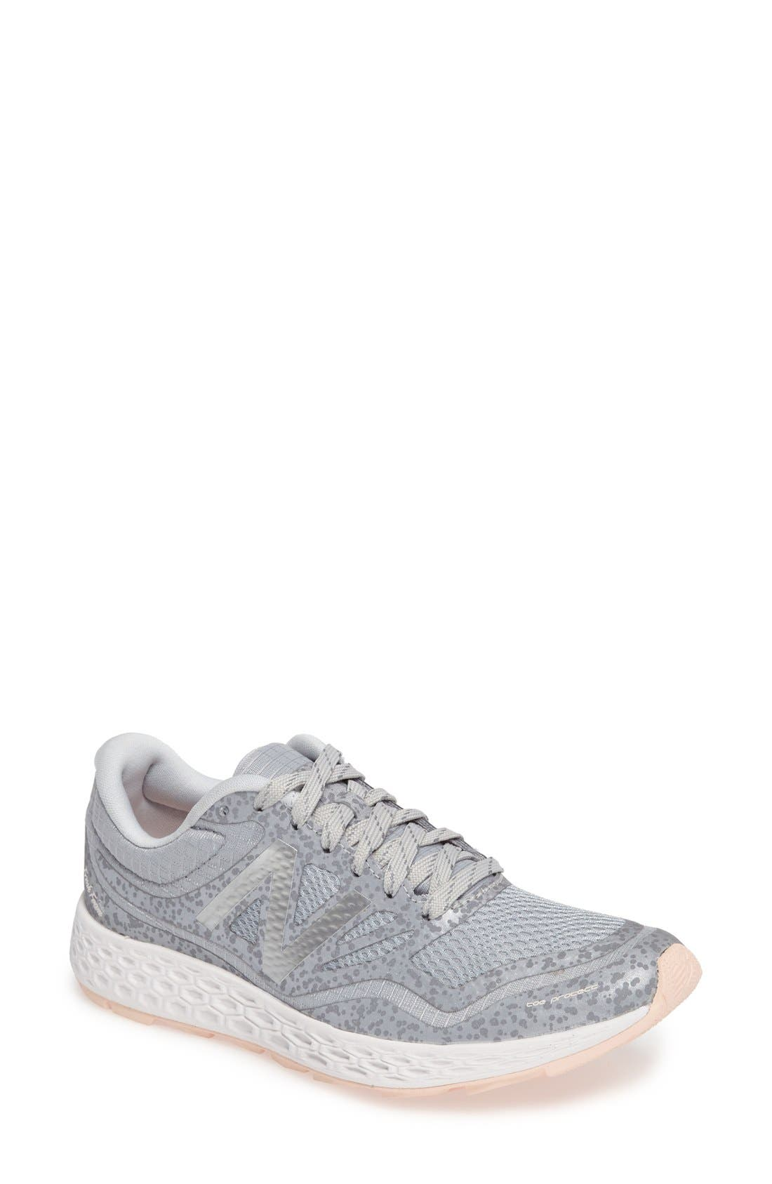 Alternate Image 1 Selected - New Balance Fresh Foam Gobi Trail Running Shoe