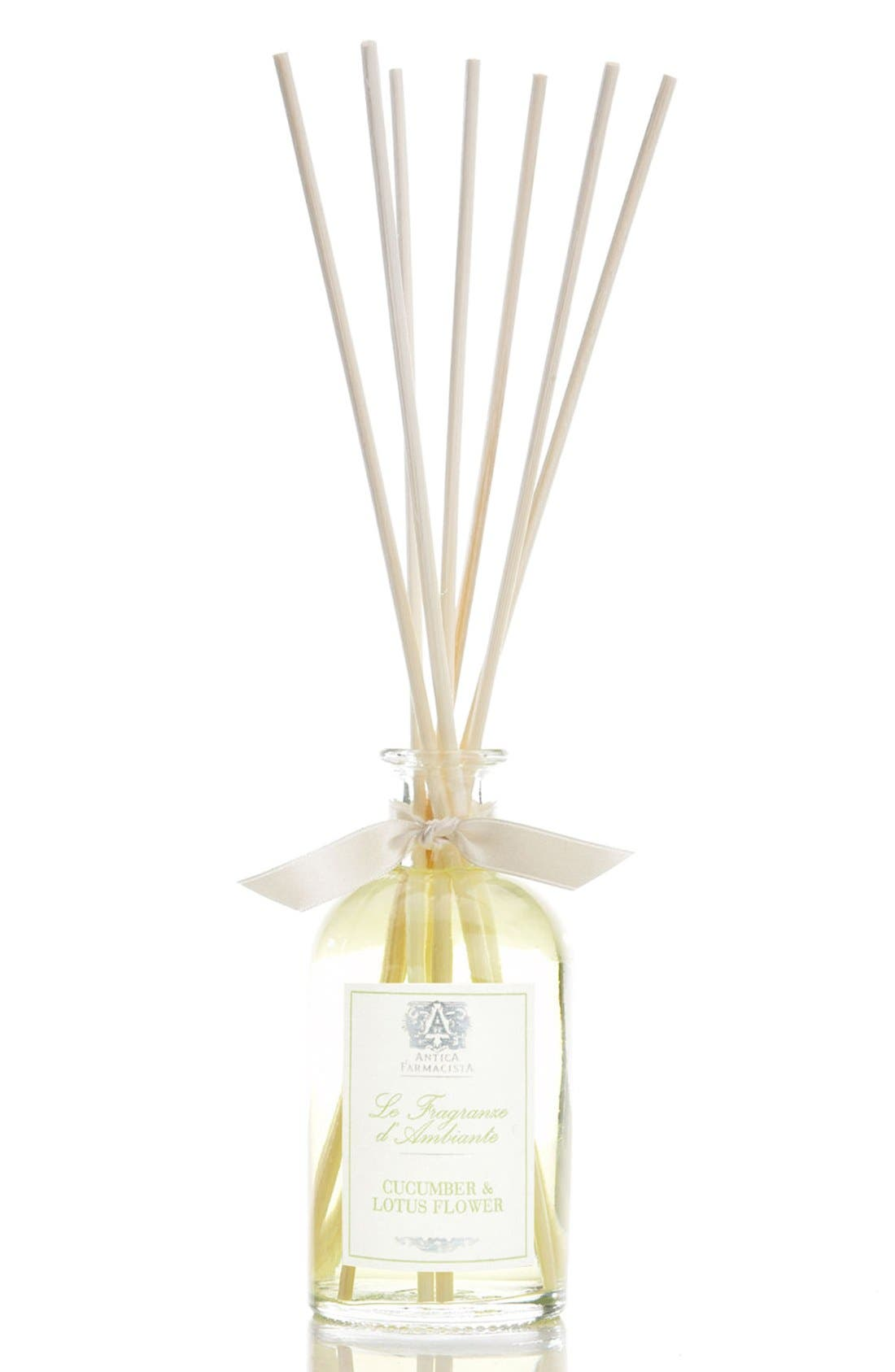 Alternate Image 1 Selected - Antica Farmacista Cucumber & Lotus Flower Home Ambiance Perfume (3.3 oz.)