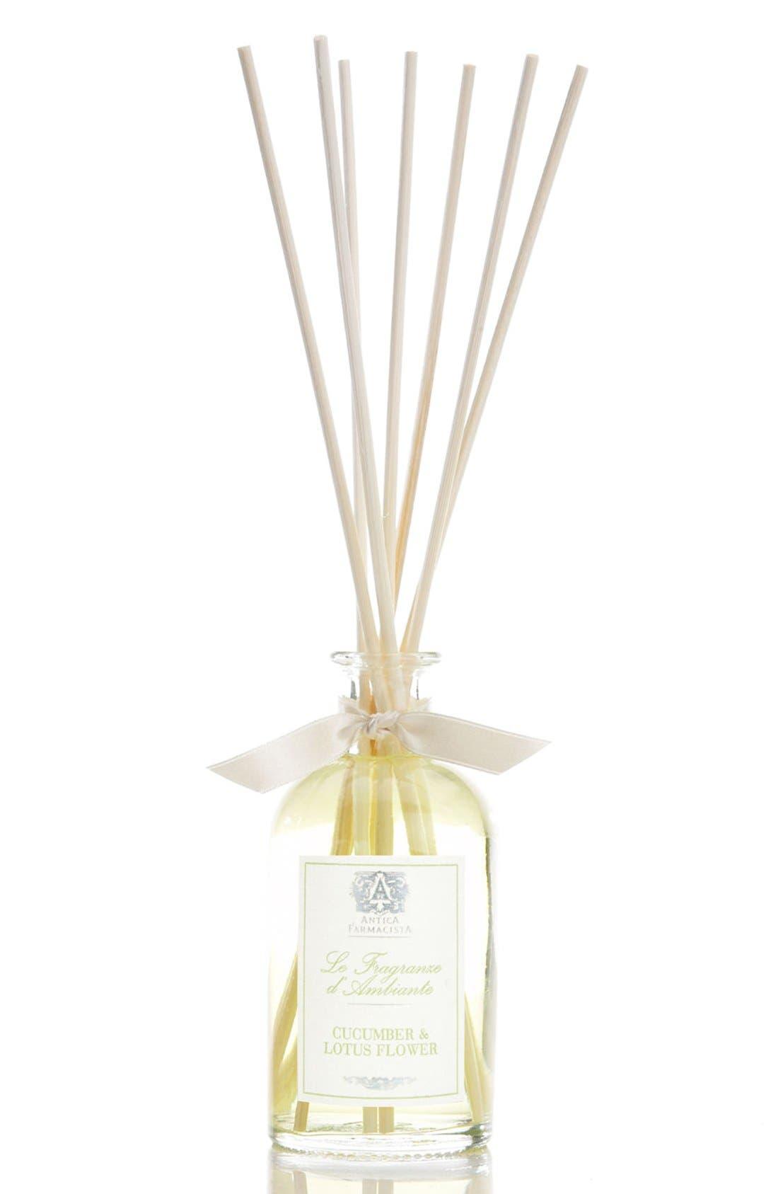Antica Farmacista Cucumber & Lotus Flower Home Ambiance Perfume (3.3 oz.)