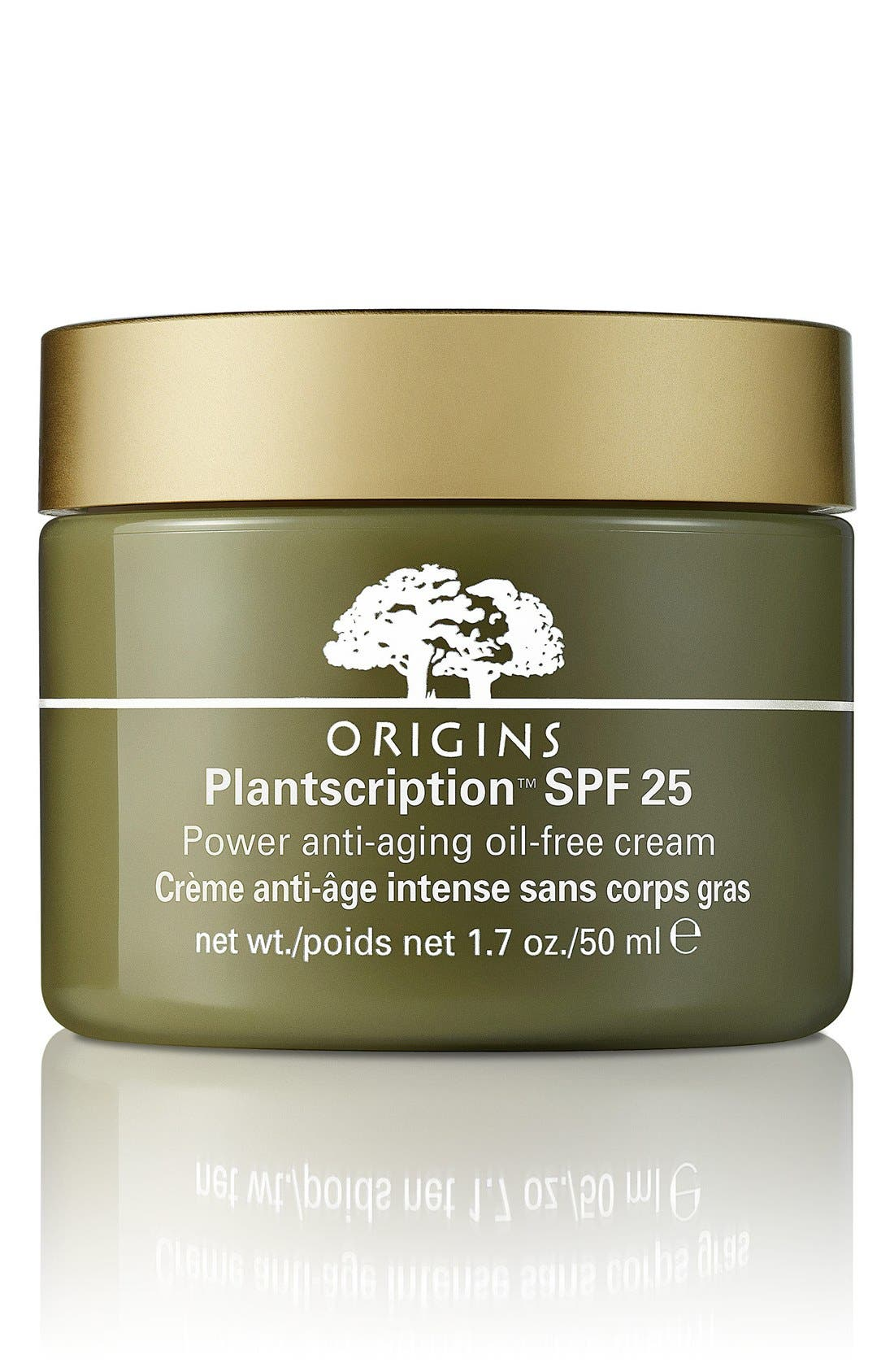 Origins Plantscription™ SPF 25 Power Anti-Aging Oil-Free Cream