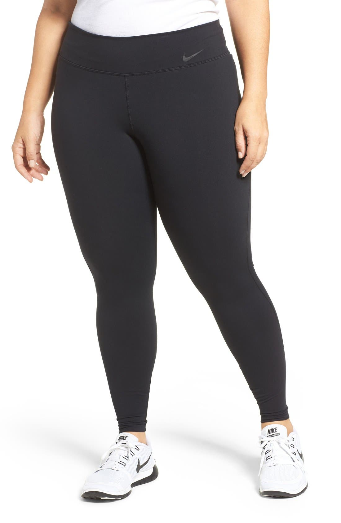Nike Power Legendary Training Tights (Plus Size)