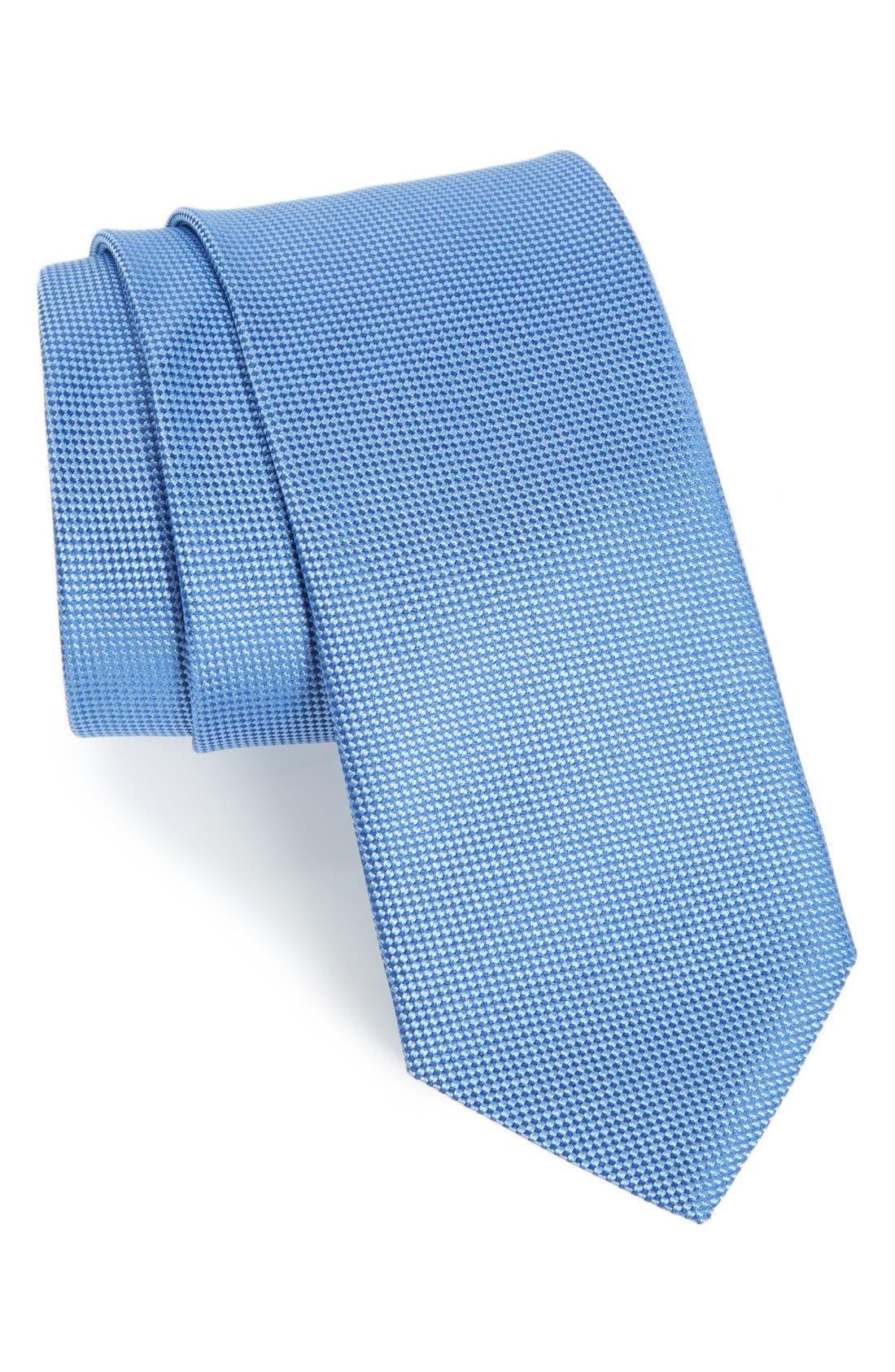 Alternate Image 1 Selected - John W. Nordstrom® 'Ryder' Silk Tie