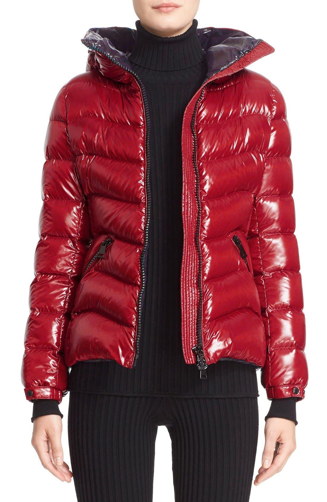 moncler coat nordstrom