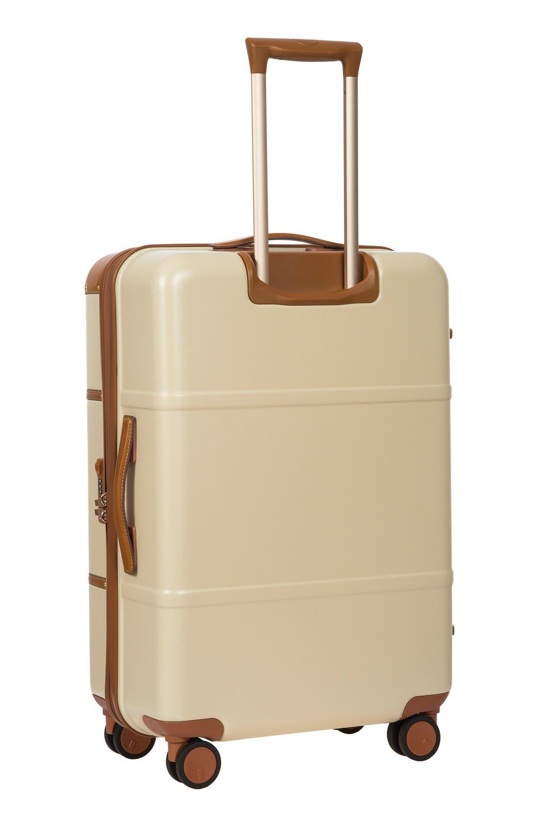 Alternate Image 3  - Bric's Bellagio 2.0 27 Inch Rolling Spinner Suitcase