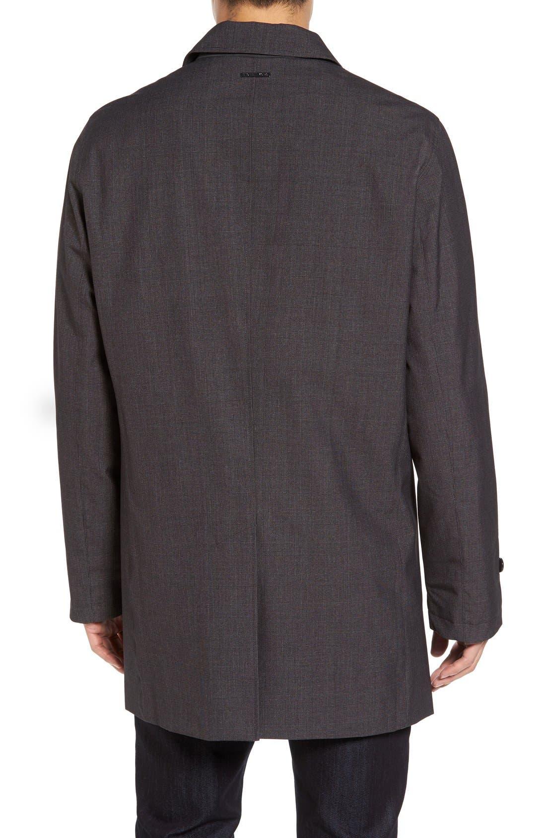 Alternate Image 2  - Michael Kors Waterproof Jacket