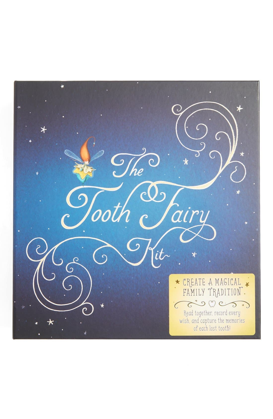 Compendium The Tooth Fairy Kit