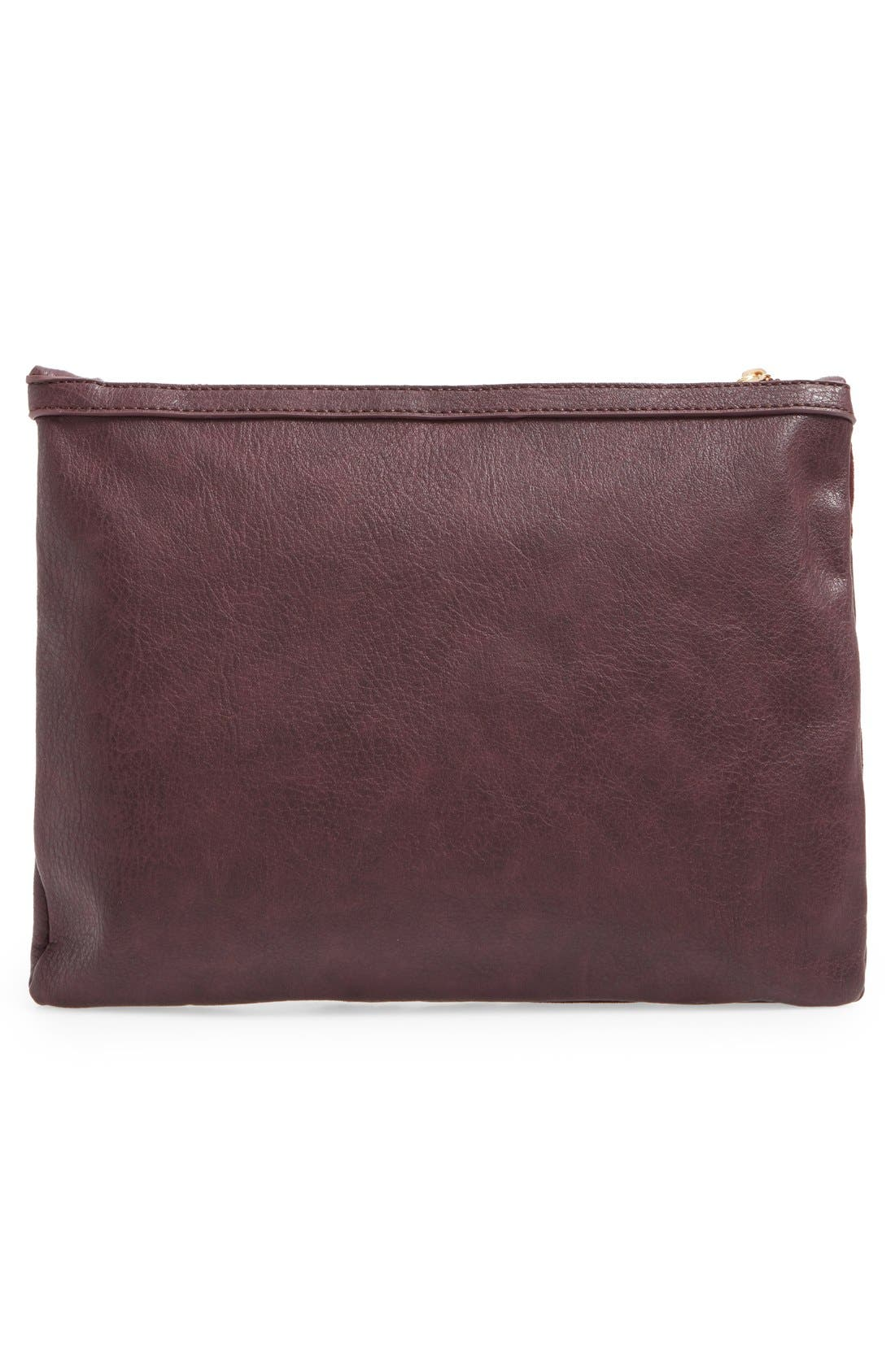 Alternate Image 3  - Sole Society Shery Zip Pouch