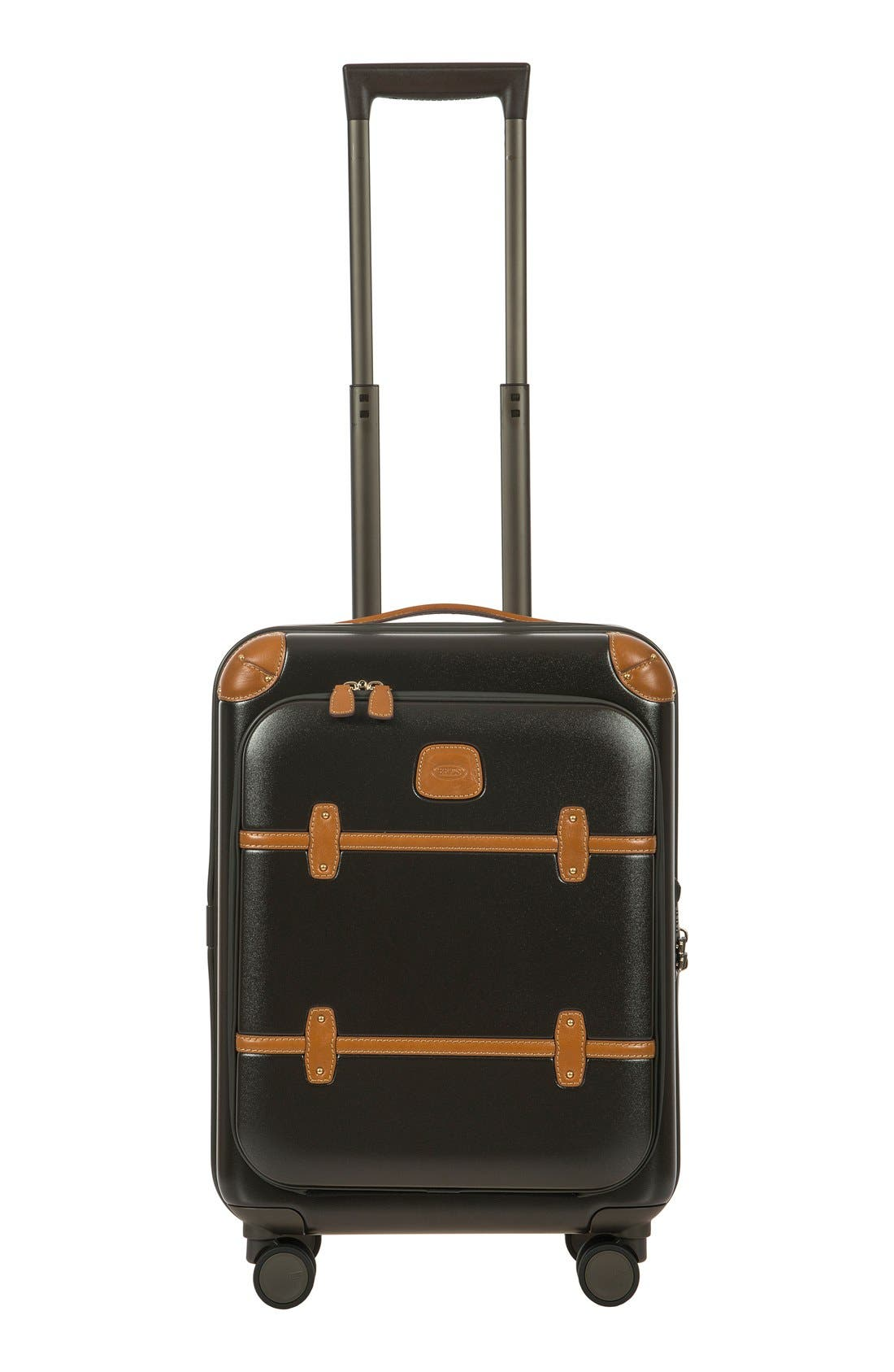 Main Image - Bric's Bellagio 2.0 21-Inch Rolling Carry-On