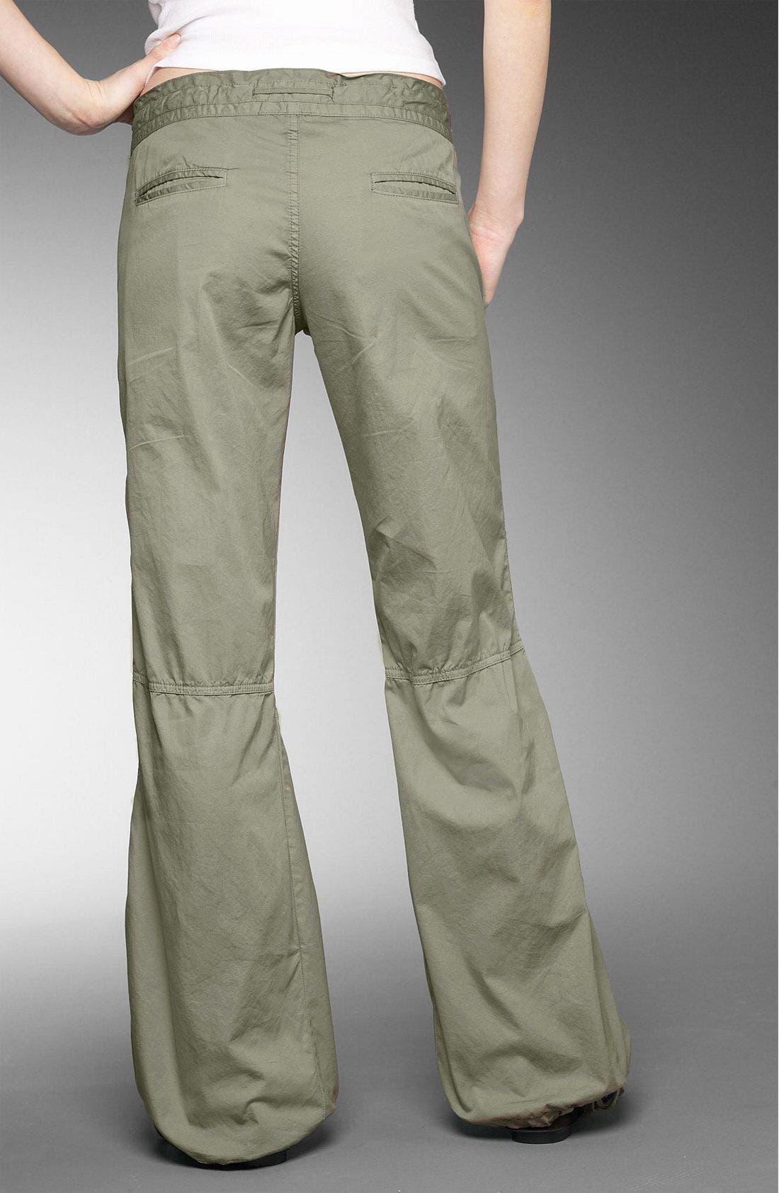 Parachute Pants,                             Alternate thumbnail 2, color,                             Safari