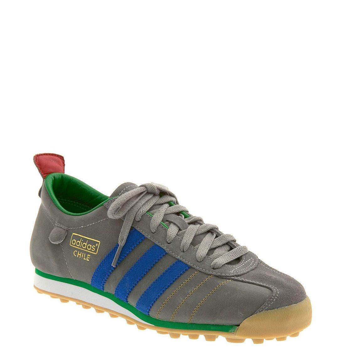 adidas chile scarpe da ginnastica